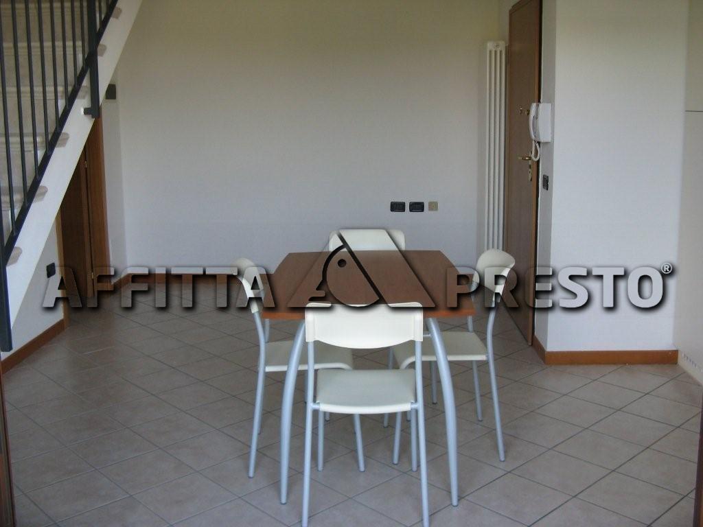 Appartamento in affitto a Cesena, 3 locali, zona Località: SanCarlo, prezzo € 500 | Cambio Casa.it