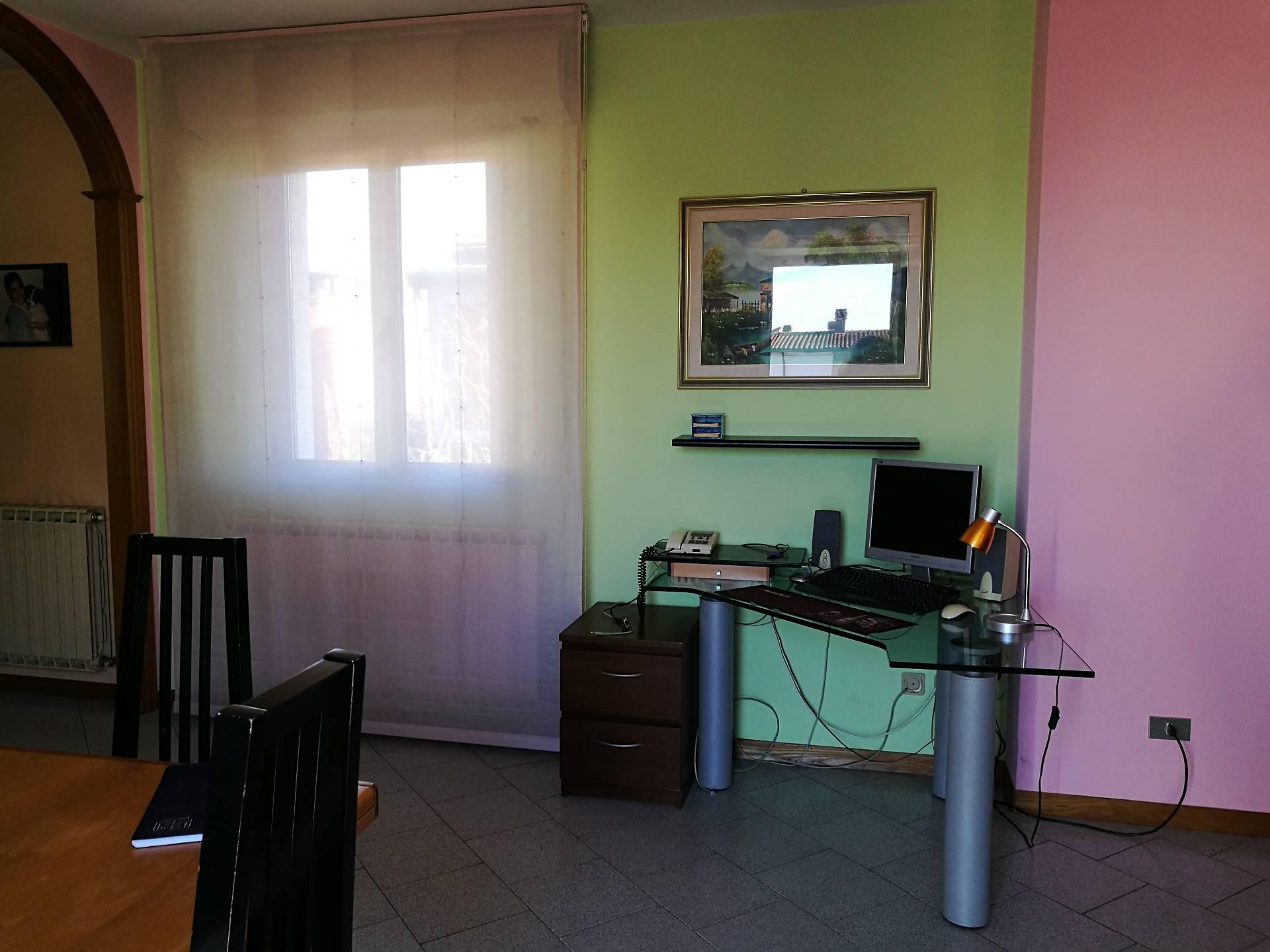Appartamento in Affitto a Lugo