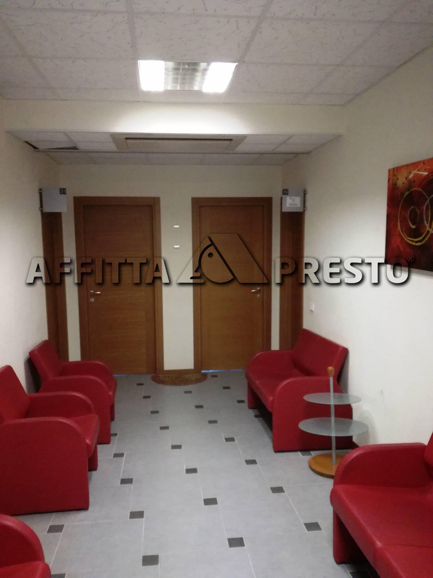 Ufficio in affitto a Lavoria, Crespina Lorenzana (PI)