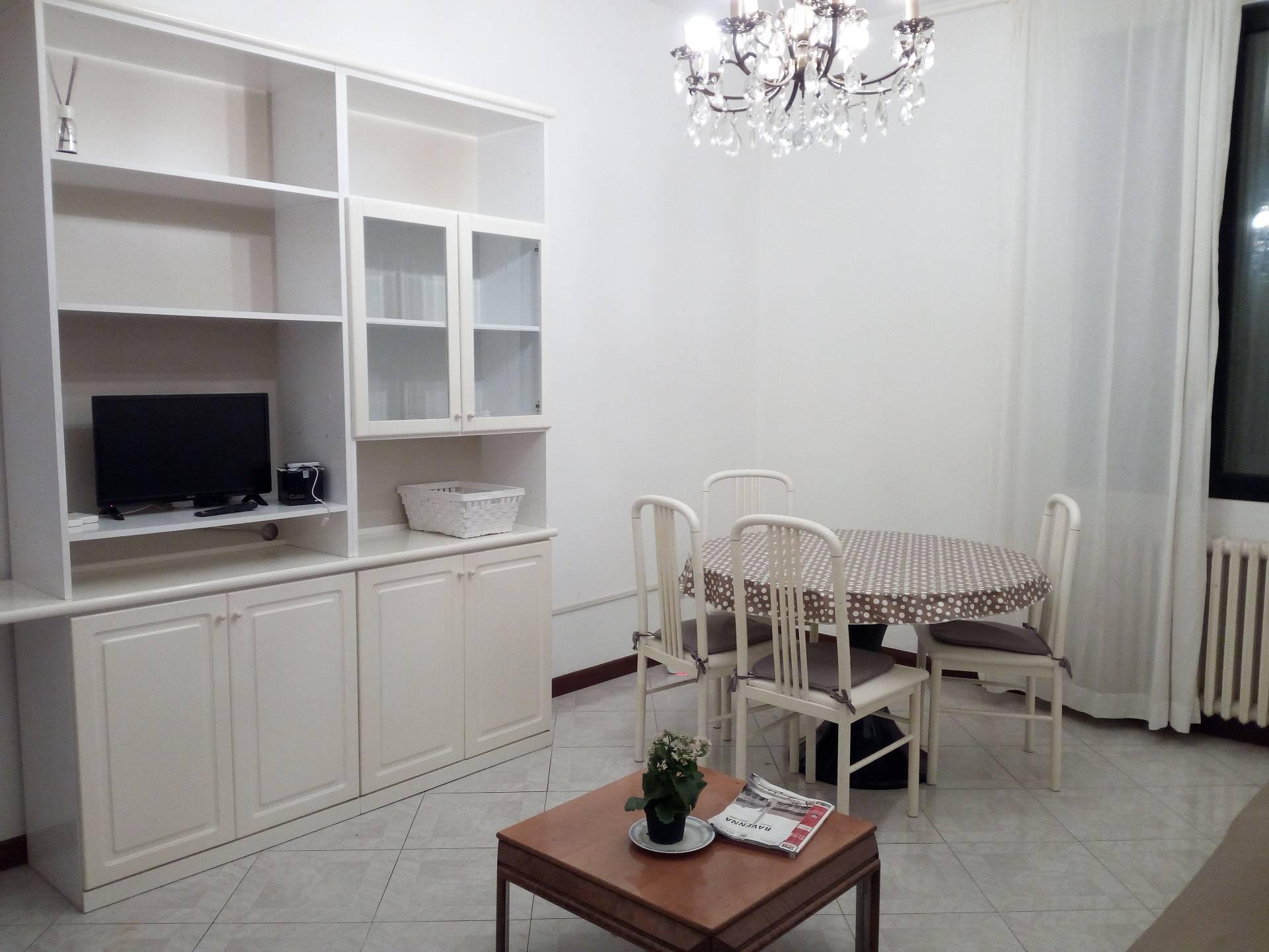 Appartamento in affitto a Lugo, 4 locali, prezzo € 550 | Cambio Casa.it