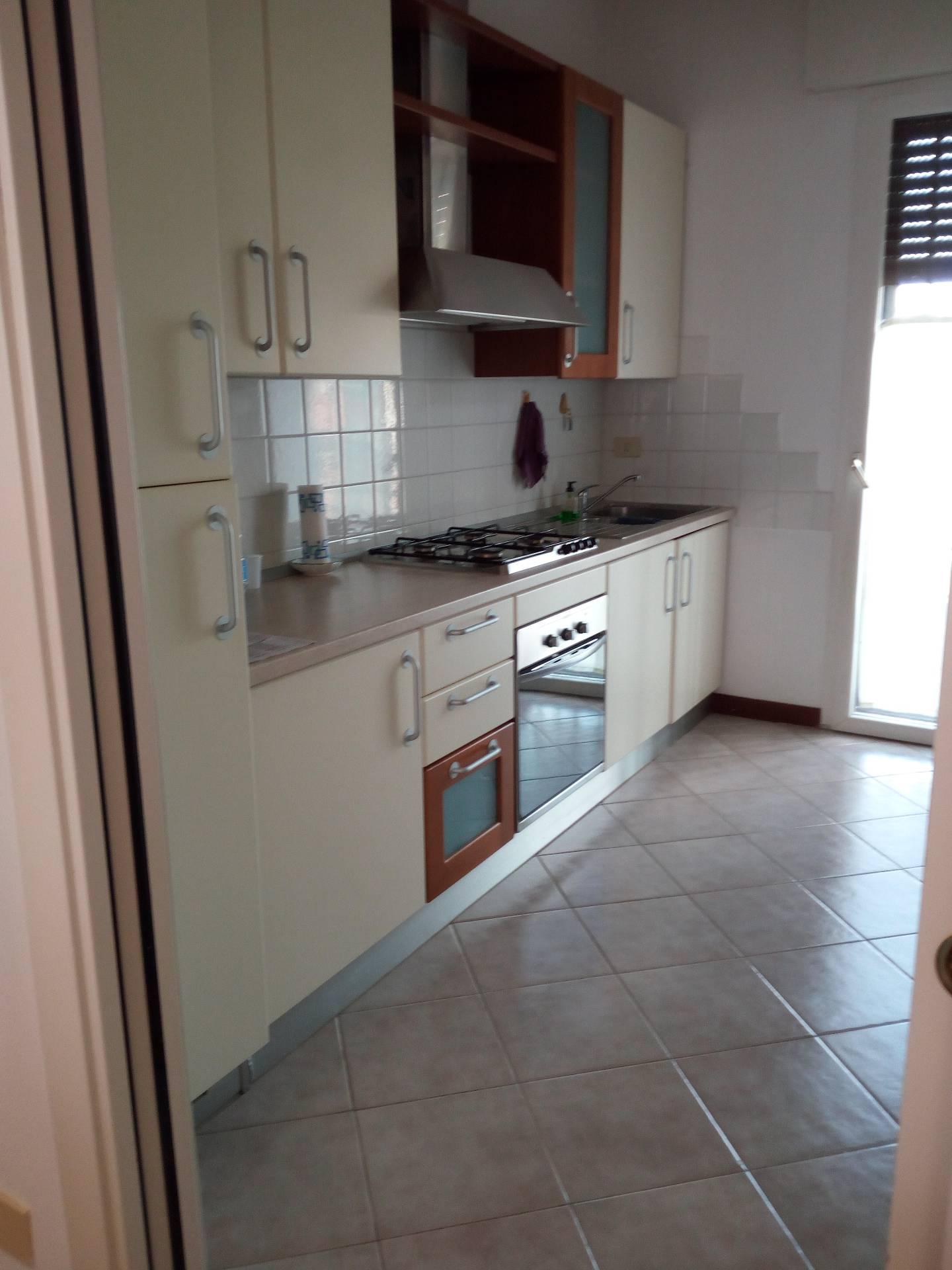 Appartamento in affitto a Lugo, 4 locali, prezzo € 500 | Cambio Casa.it
