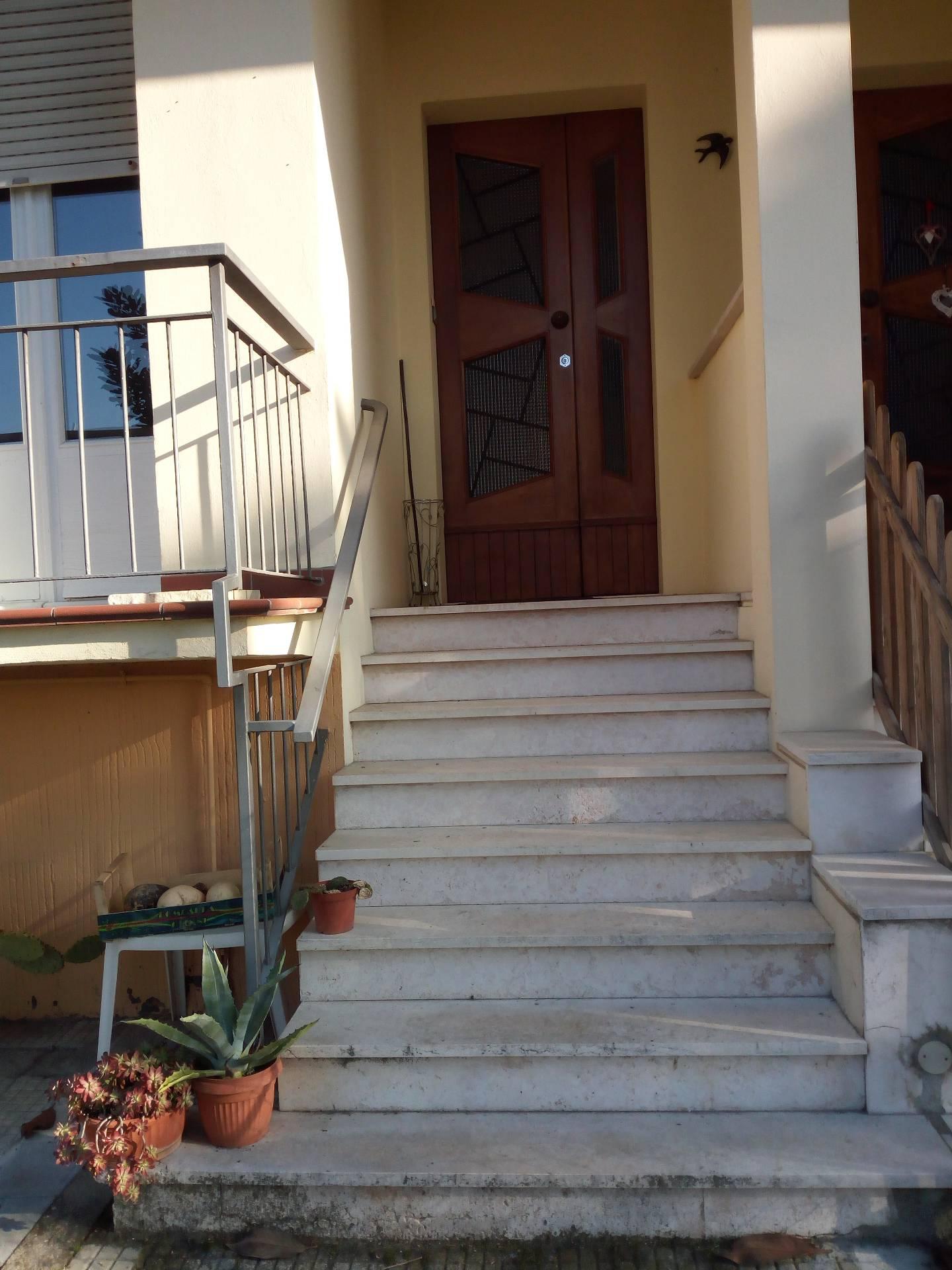 Soluzione Semindipendente in affitto a Cotignola, 7 locali, prezzo € 750 | Cambio Casa.it