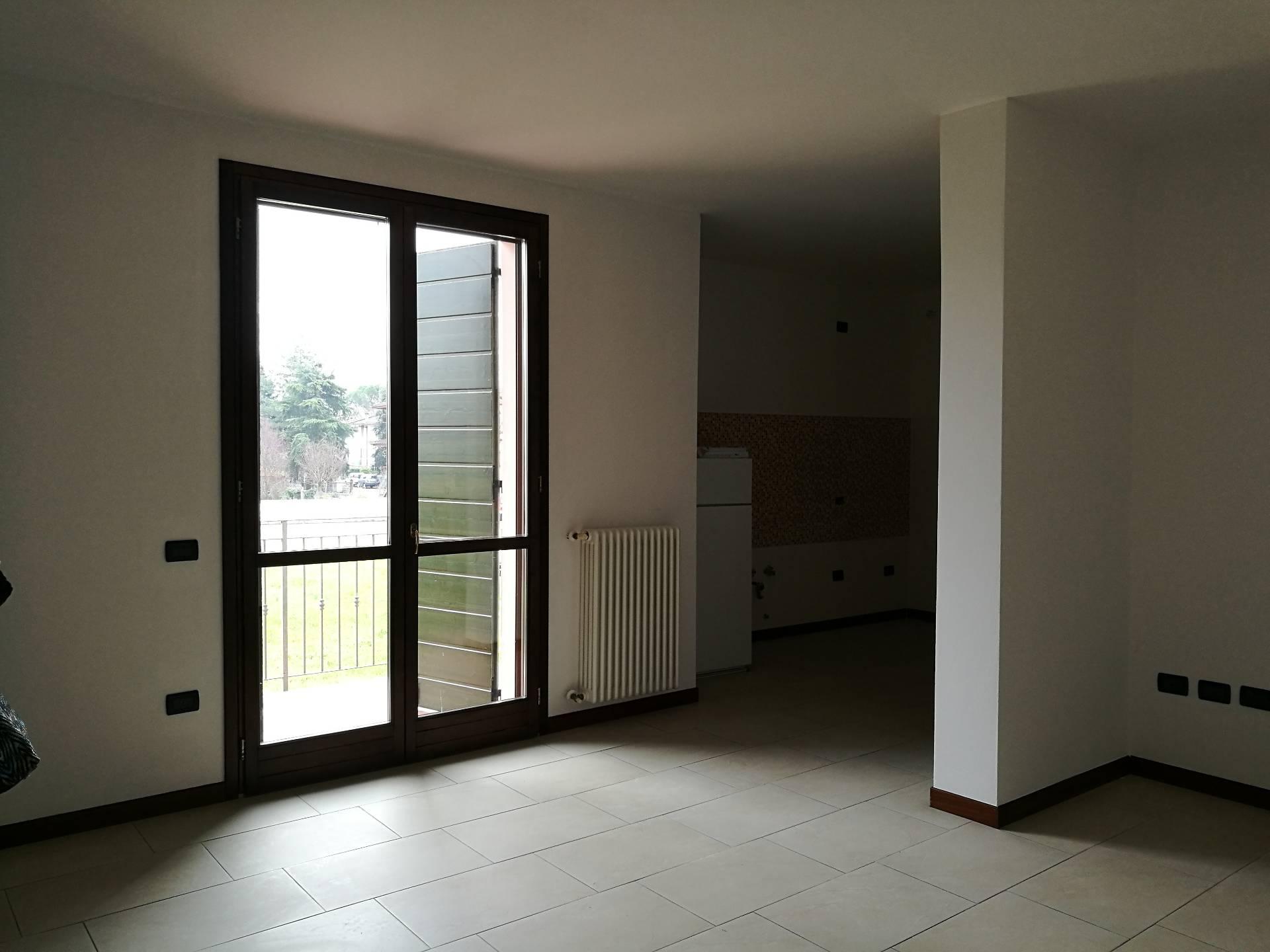 Villa in affitto a Conselice, 4 locali, prezzo € 500   Cambio Casa.it