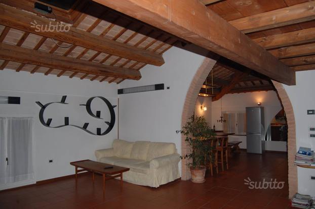 Appartamento in affitto a Bagnacavallo, 2 locali, zona Località: centro, prezzo € 570 | Cambio Casa.it