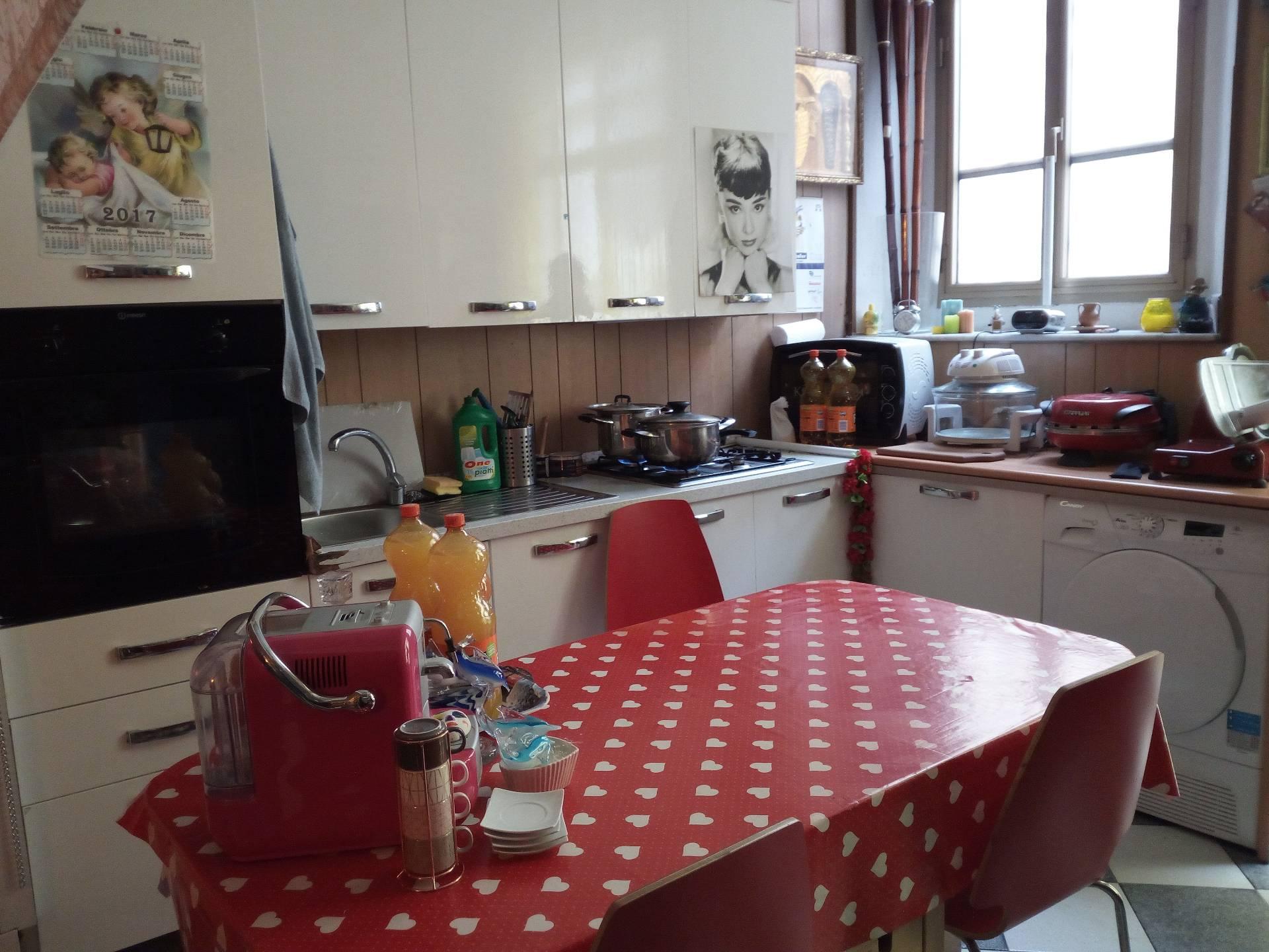 Appartamento in affitto a Lugo, 1 locali, zona Località: centro, prezzo € 400 | Cambio Casa.it