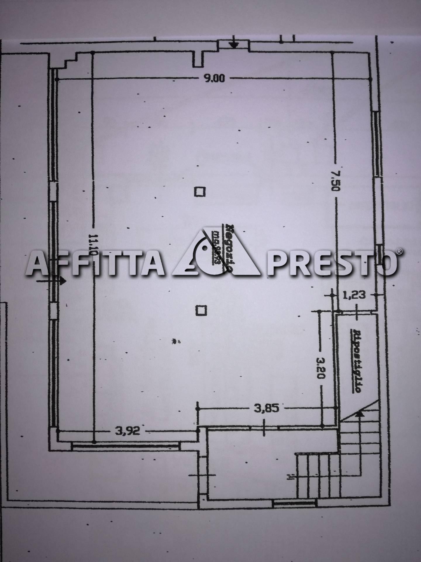 Attività commerciale in affitto a Capannoli (PI)