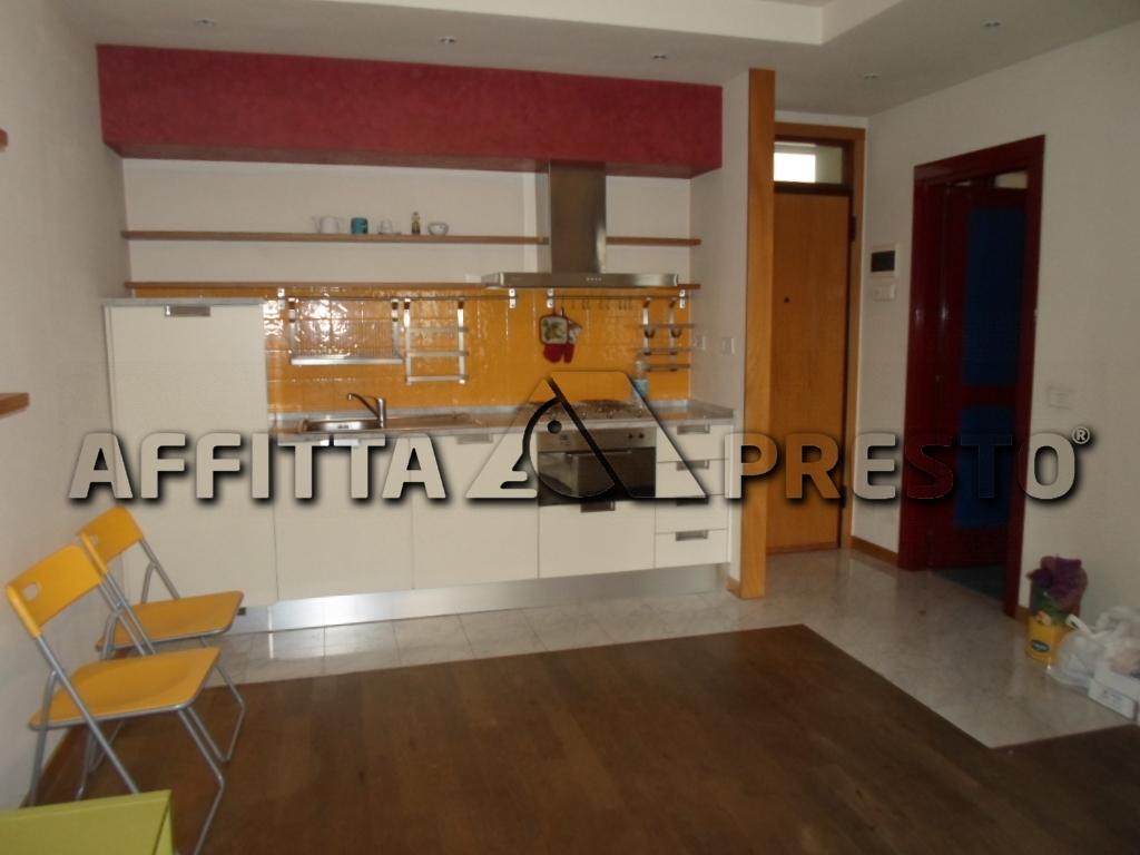 Appartamento in affitto a Cesena, 1 locali, zona Località: CASEFINALI, prezzo € 450 | Cambio Casa.it