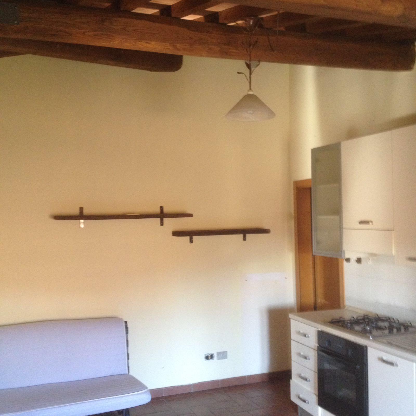 Appartamento in affitto a Gambassi Terme, 2 locali, prezzo € 320 | Cambio Casa.it