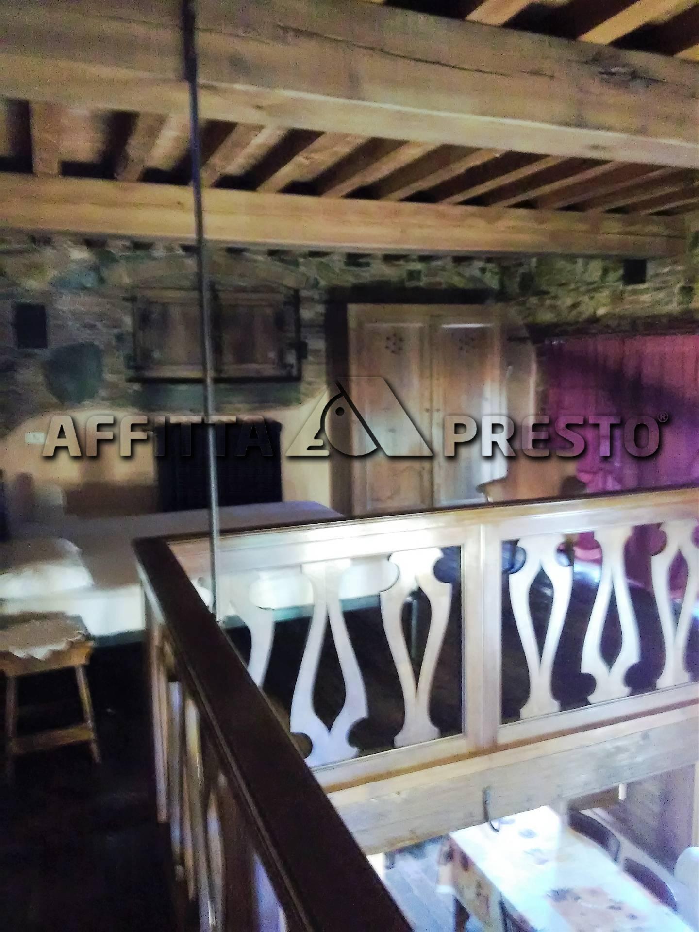 Appartamento in affitto a Fauglia, 3 locali, zona Località: Fauglia, prezzo € 700 | CambioCasa.it