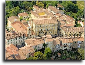 Appartamento in affitto a Fauglia, 1 locali, zona Località: Fauglia, prezzo € 700 | CambioCasa.it