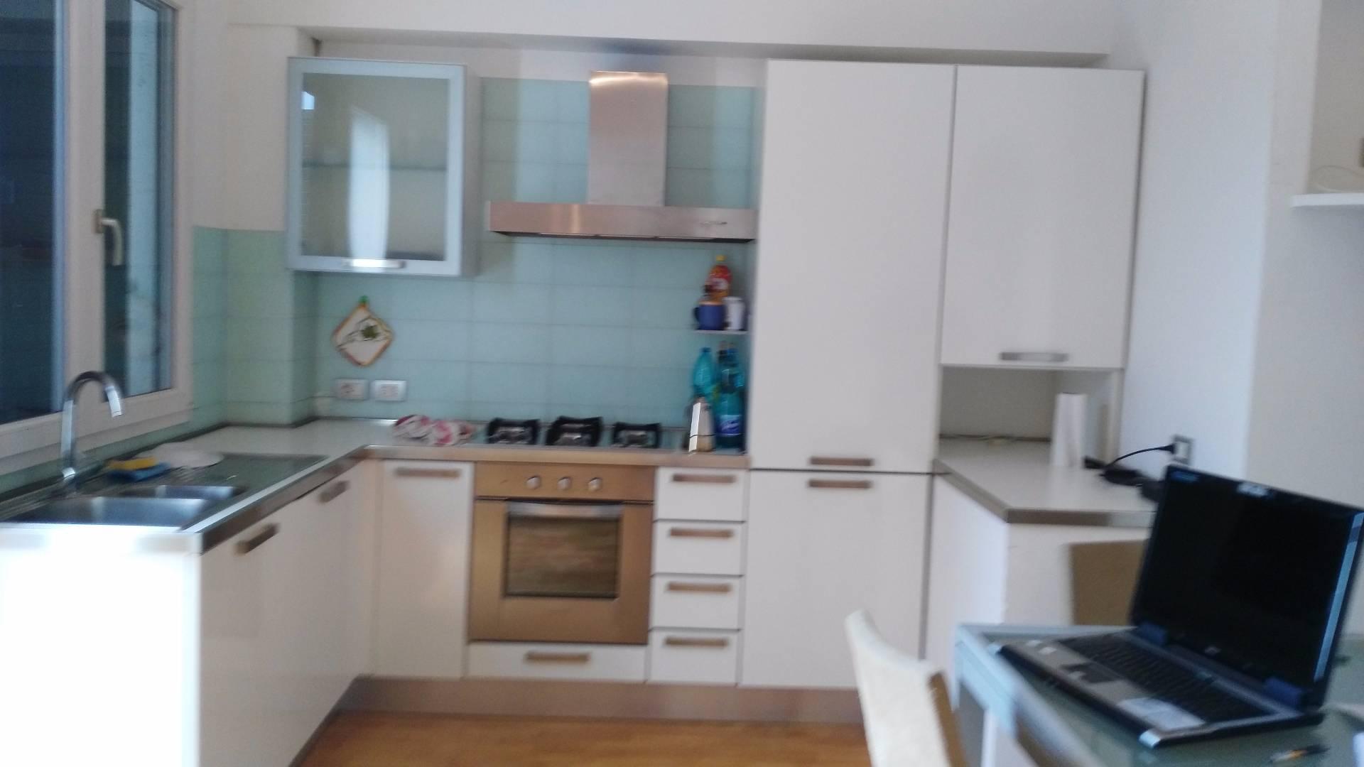 Appartamento in affitto a Bagnacavallo, 8 locali, zona Zona: Villanova, prezzo € 550 | Cambio Casa.it