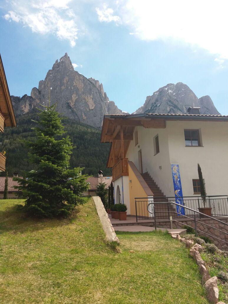 Appartamento in affitto a Castelrotto, 4 locali, zona Zona: Siusi, prezzo € 870 | Cambio Casa.it