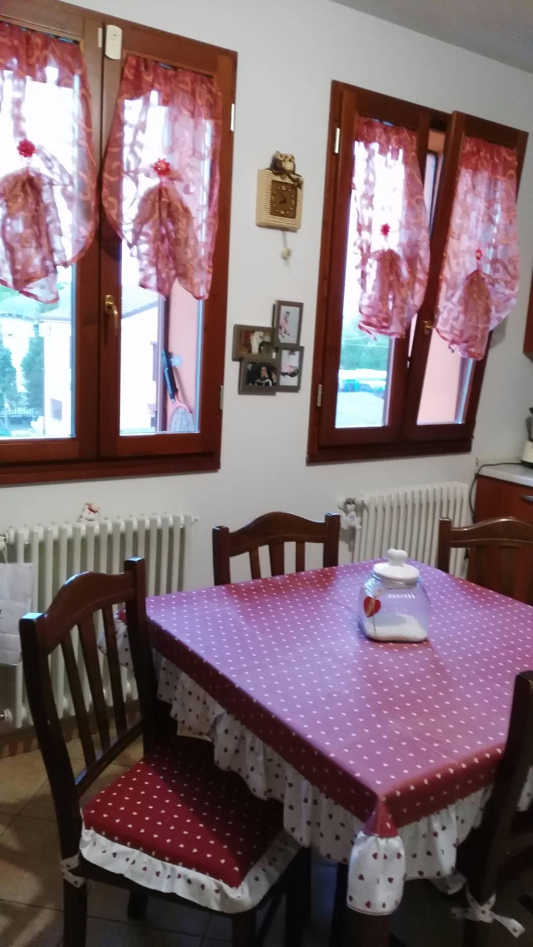 Appartamento in affitto a Conselice, 3 locali, prezzo € 450 | Cambio Casa.it