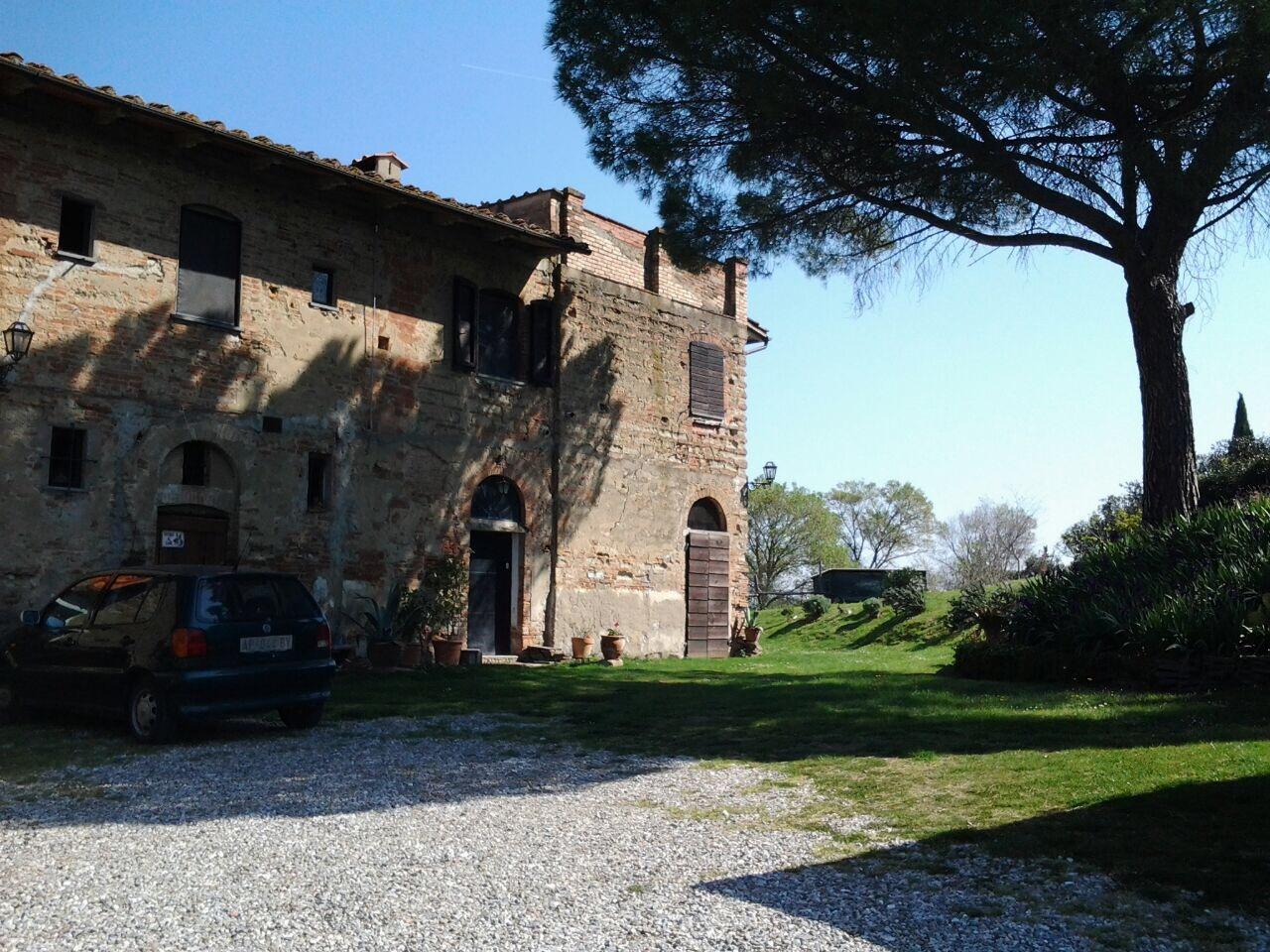 Appartamento in affitto a San Miniato, 2 locali, prezzo € 450 | Cambio Casa.it