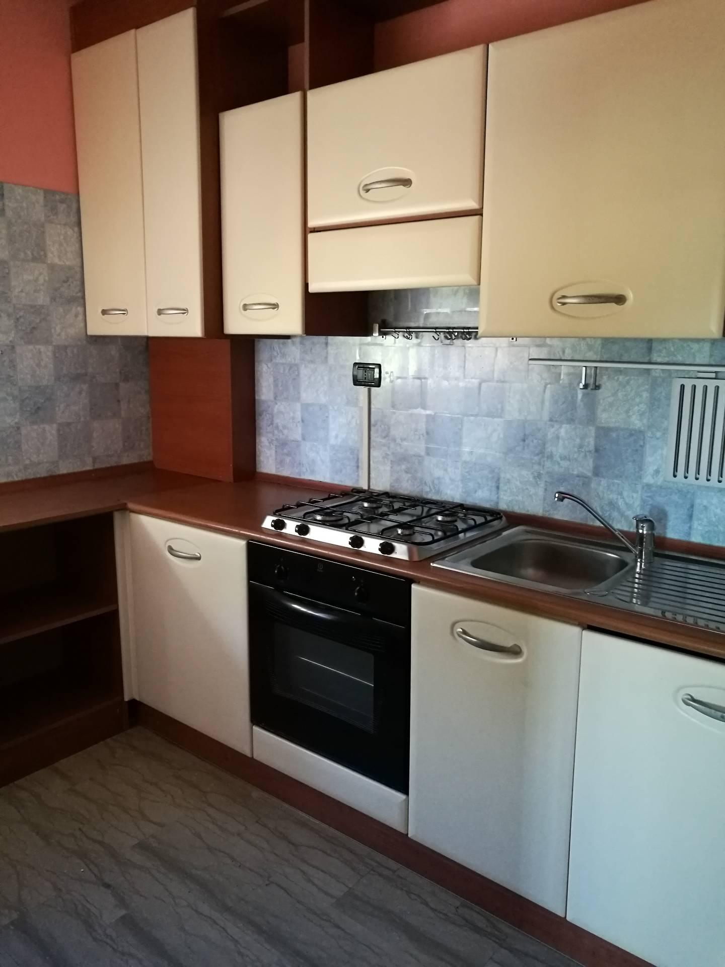 Appartamento in affitto a Conselice, 4 locali, prezzo € 410 | Cambio Casa.it