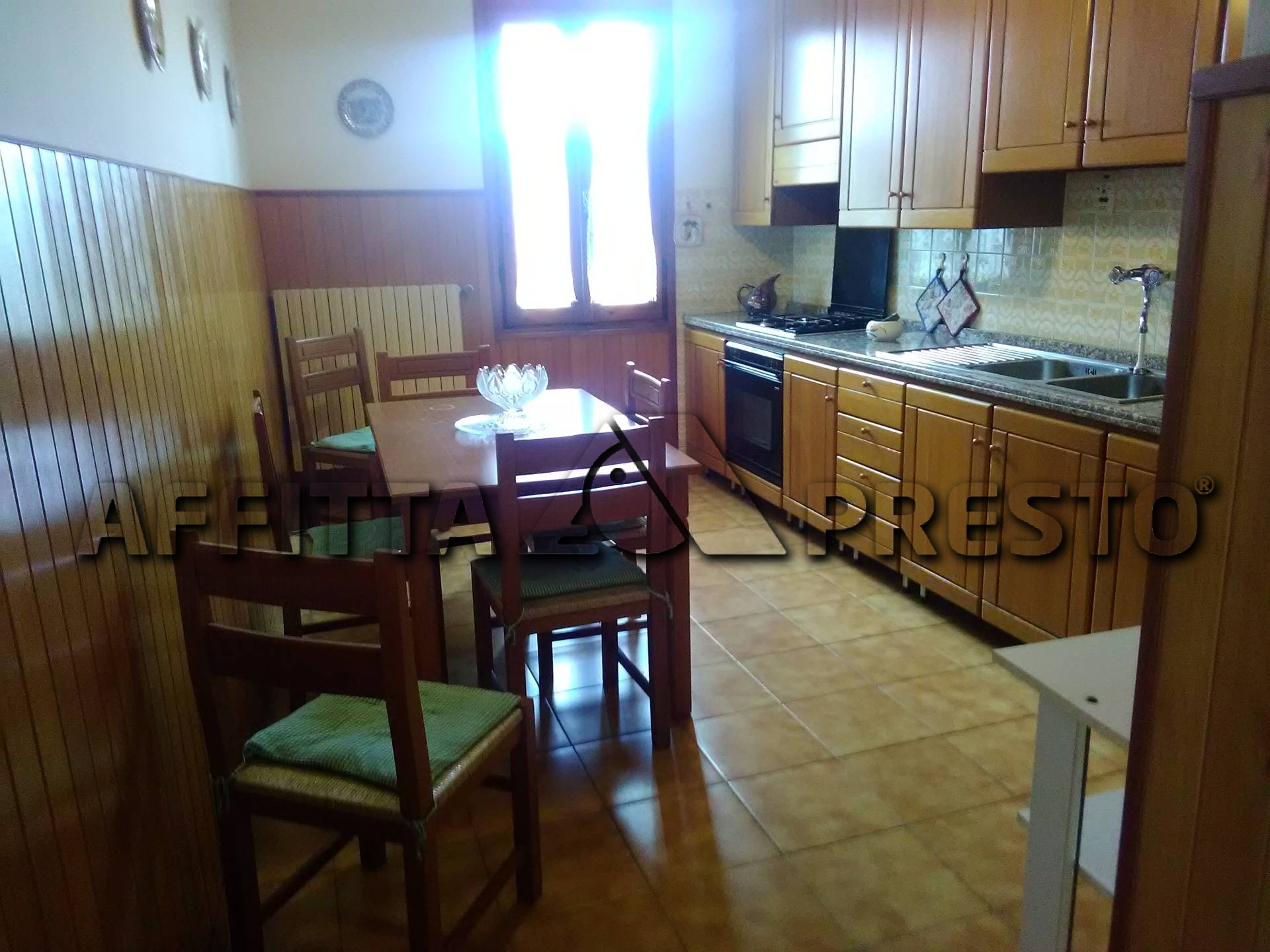 Appartamento in affitto a Collesalvetti, 3 locali, zona Zona: Colognole, prezzo € 800 | CambioCasa.it