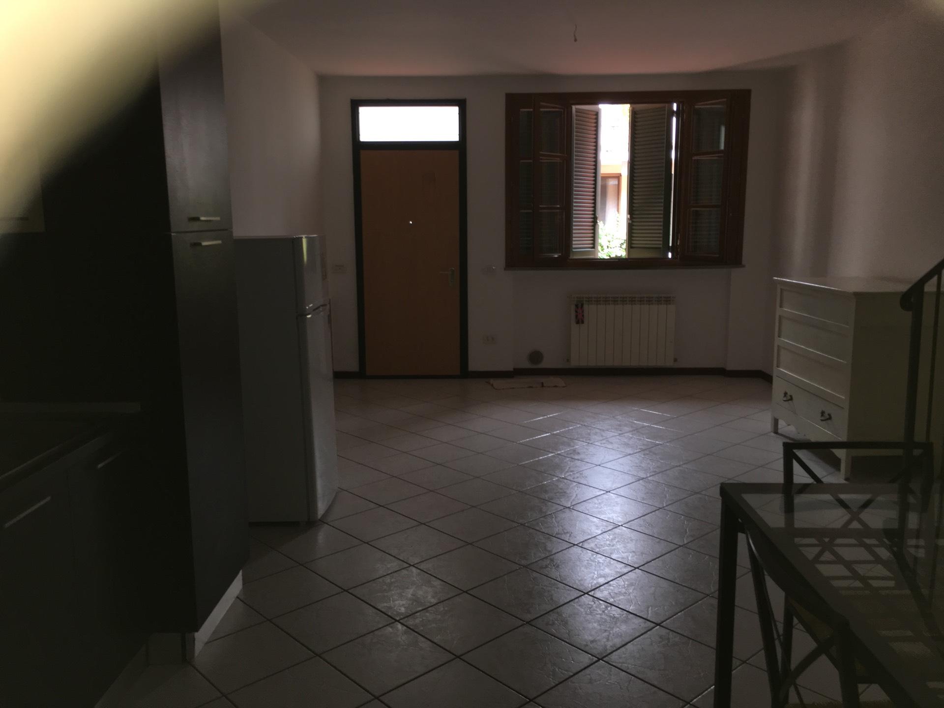 Soluzione Semindipendente in affitto a Cerreto Guidi, 4 locali, prezzo € 600 | Cambio Casa.it