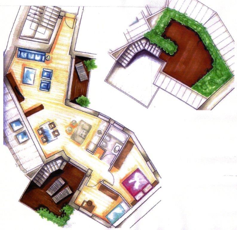 bolzano affitto quart: centro affitta-presto-agenzia-bolzano