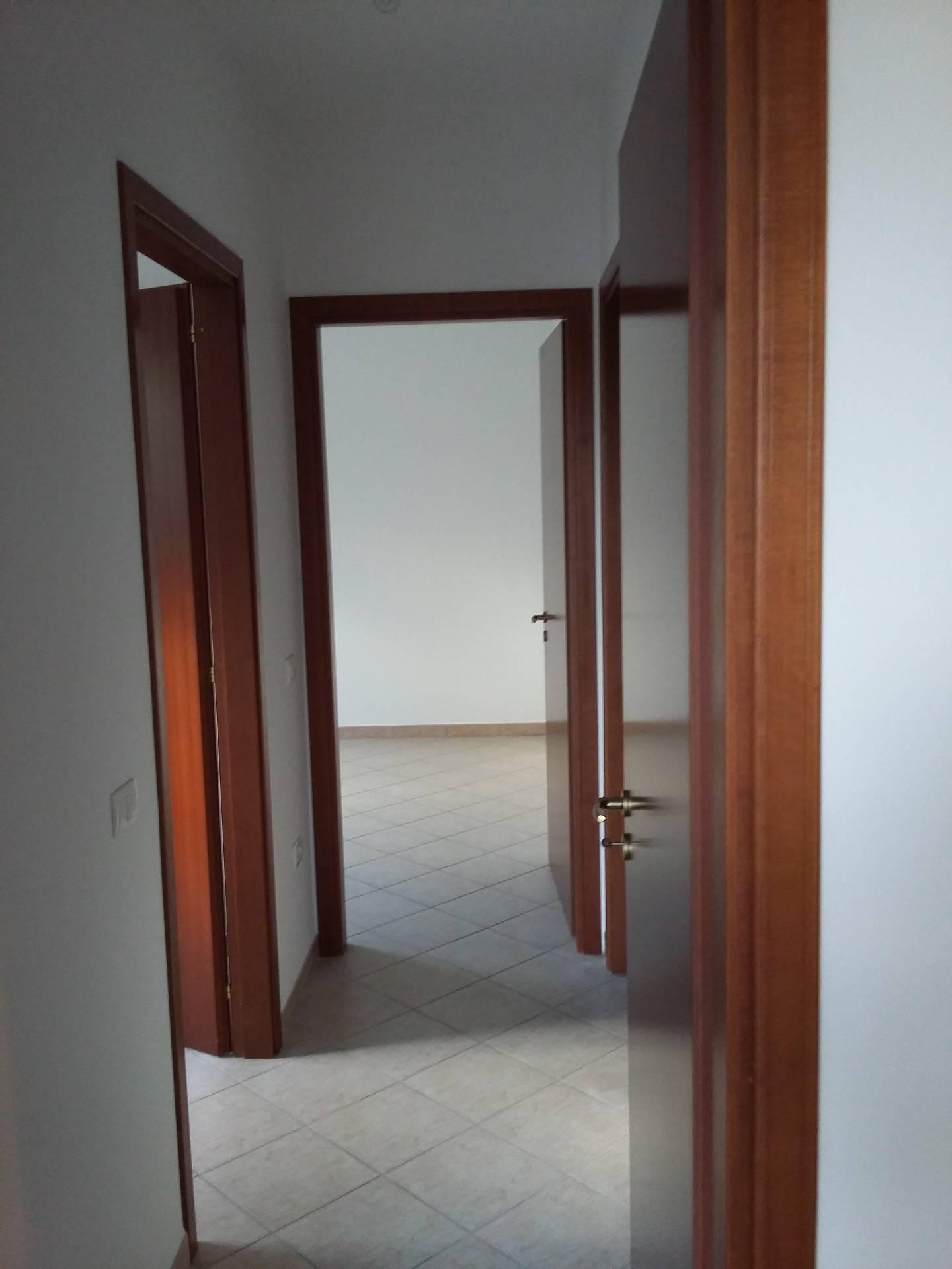 Appartamento in affitto a Conselice, 3 locali, prezzo € 420 | Cambio Casa.it