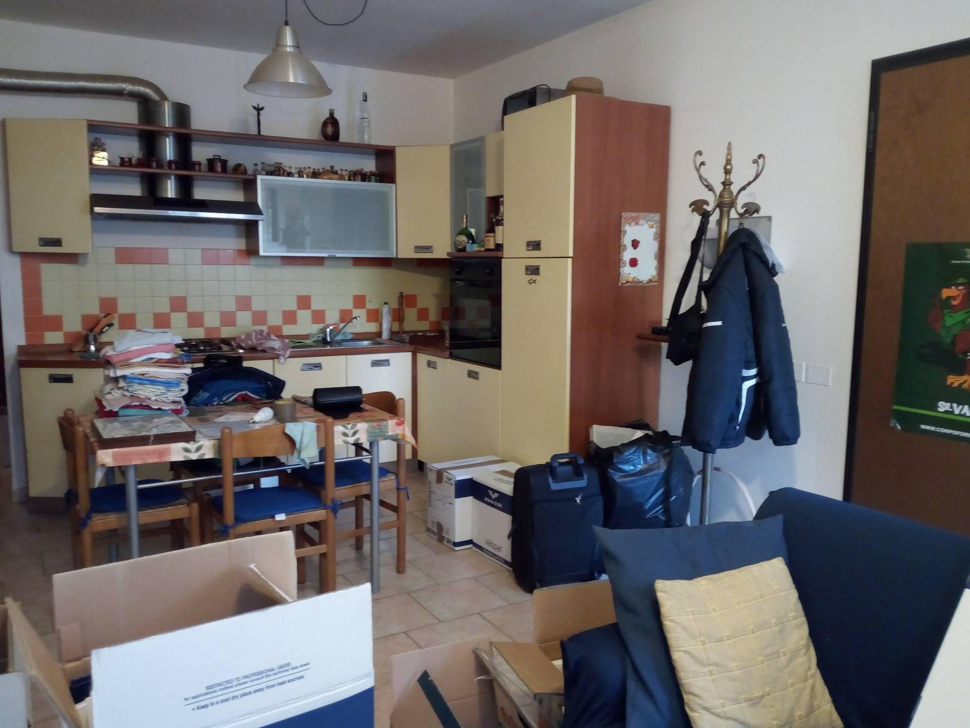Appartamento in affitto a Lugo, 2 locali, prezzo € 480 | Cambio Casa.it
