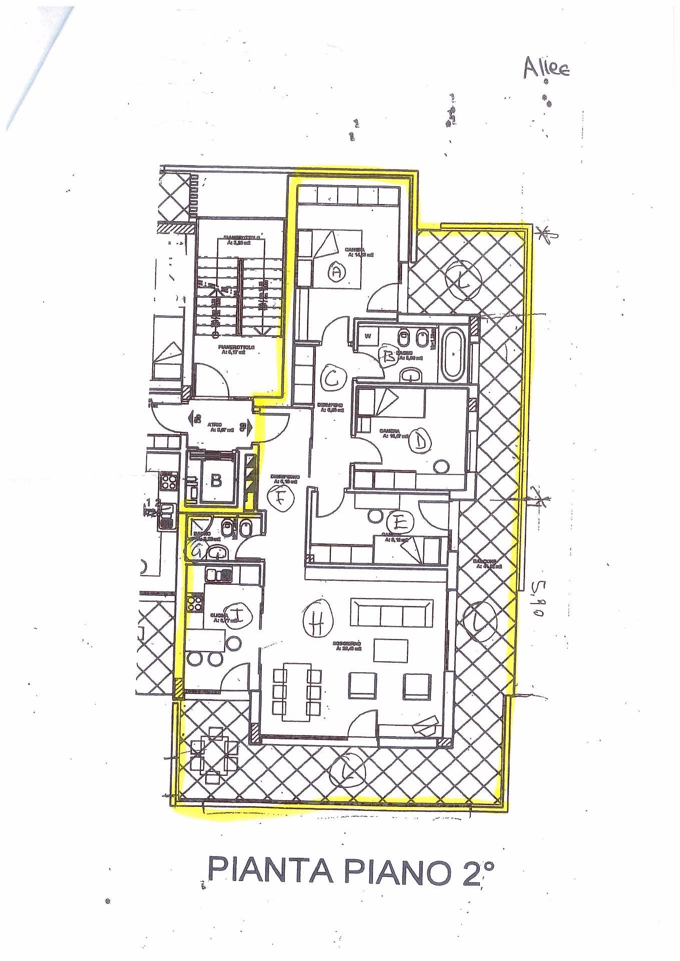 Appartamento in affitto a Bolzano, 5 locali, zona Zona: Residenziale, prezzo € 1.400 | Cambio Casa.it
