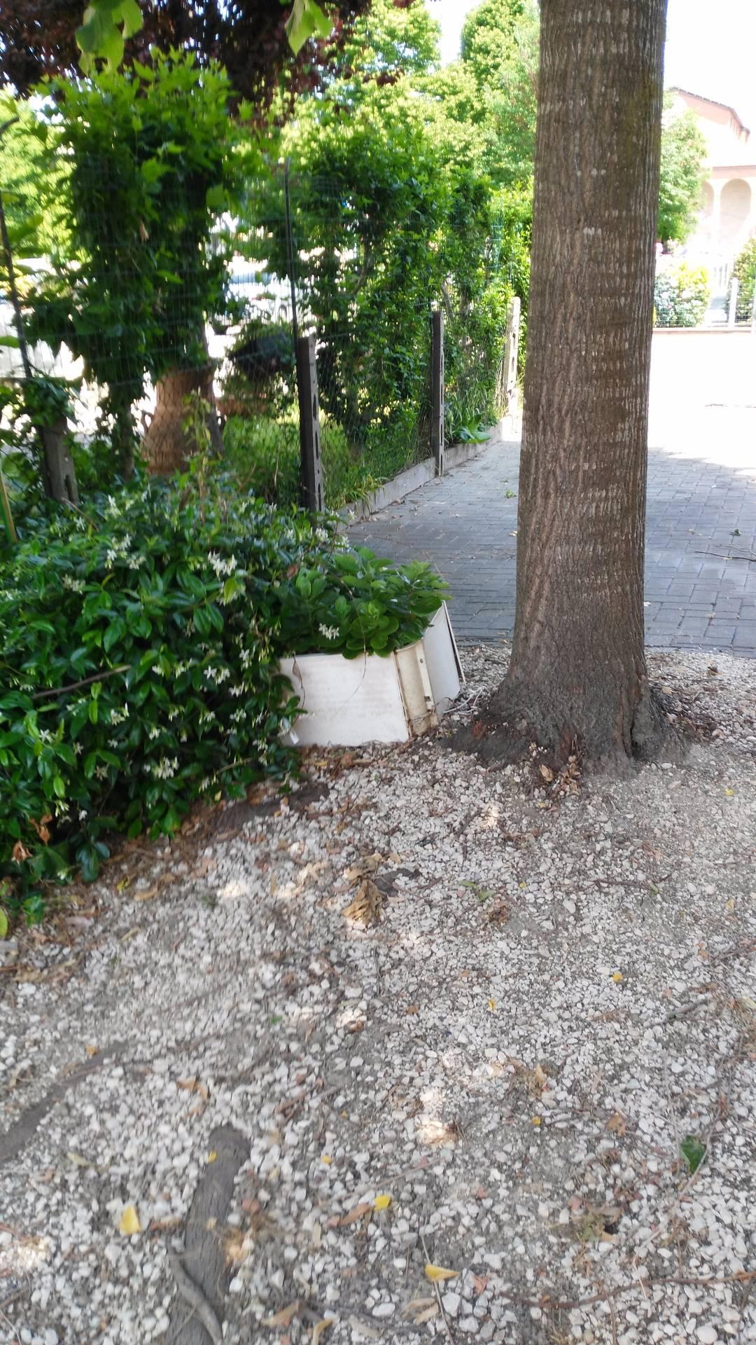 Soluzione Semindipendente in affitto a Lugo, 6 locali, prezzo € 550 | Cambio Casa.it