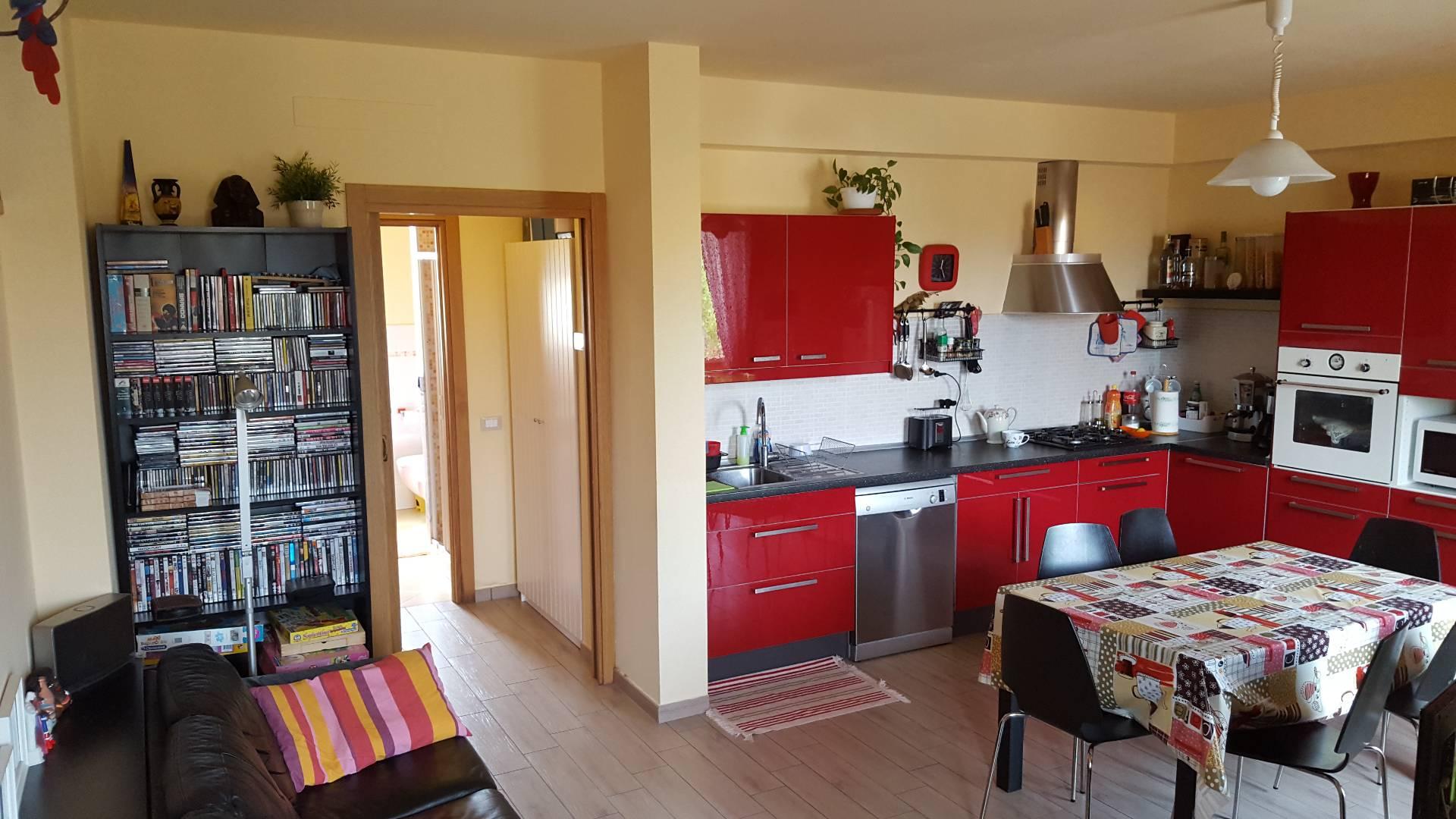 Appartamento in Affitto a Montelupo Fiorentino