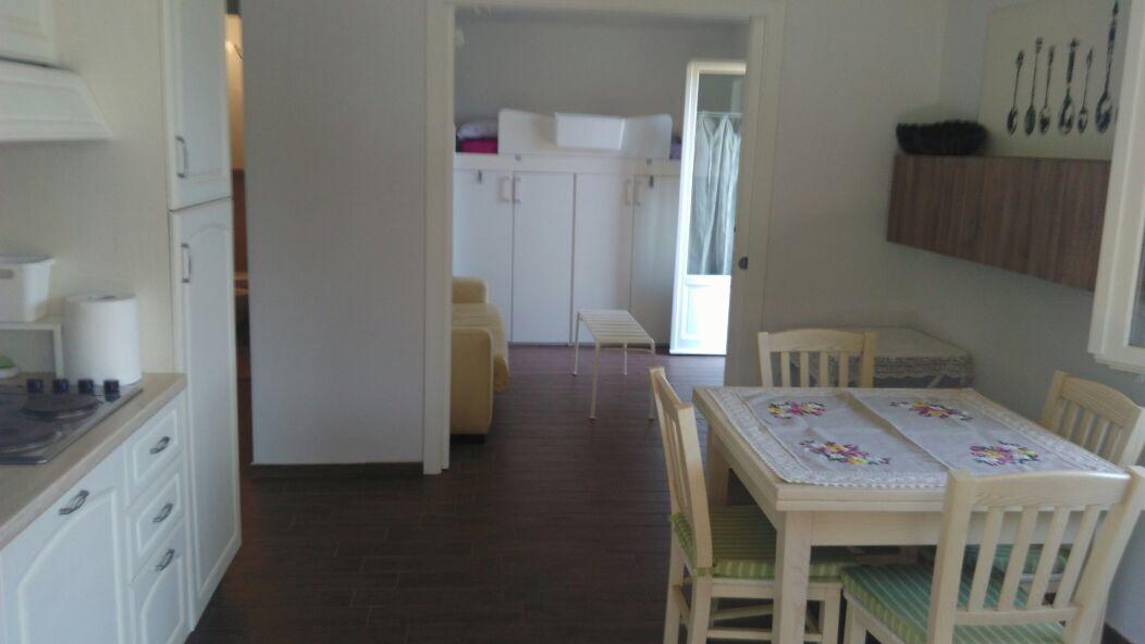 Soluzione Semindipendente in affitto a Montaione, 2 locali, prezzo € 380   Cambio Casa.it