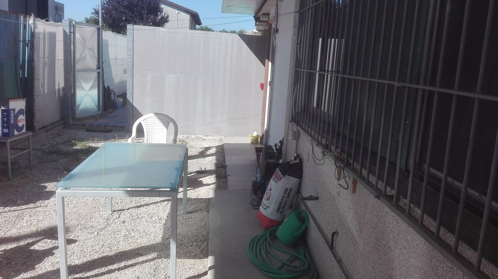 Appartamento in affitto a Bagnacavallo, 4 locali, zona Zona: Villanova, prezzo € 360 | Cambio Casa.it