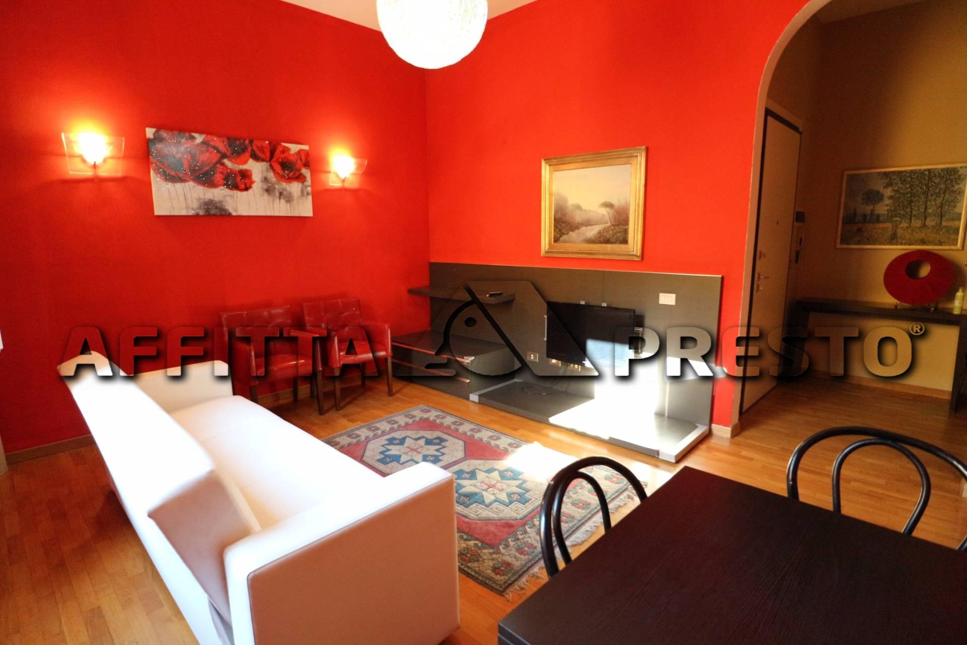 Appartamento in affitto a Pontedera, 4 locali, prezzo € 650   Cambio Casa.it