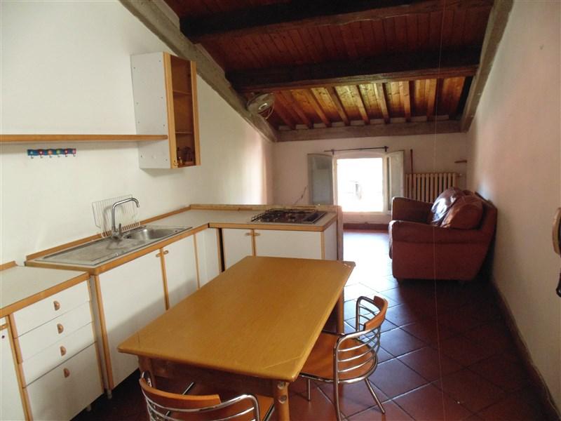 Appartamento in affitto a Massa Lombarda, 2 locali, prezzo € 350 | CambioCasa.it