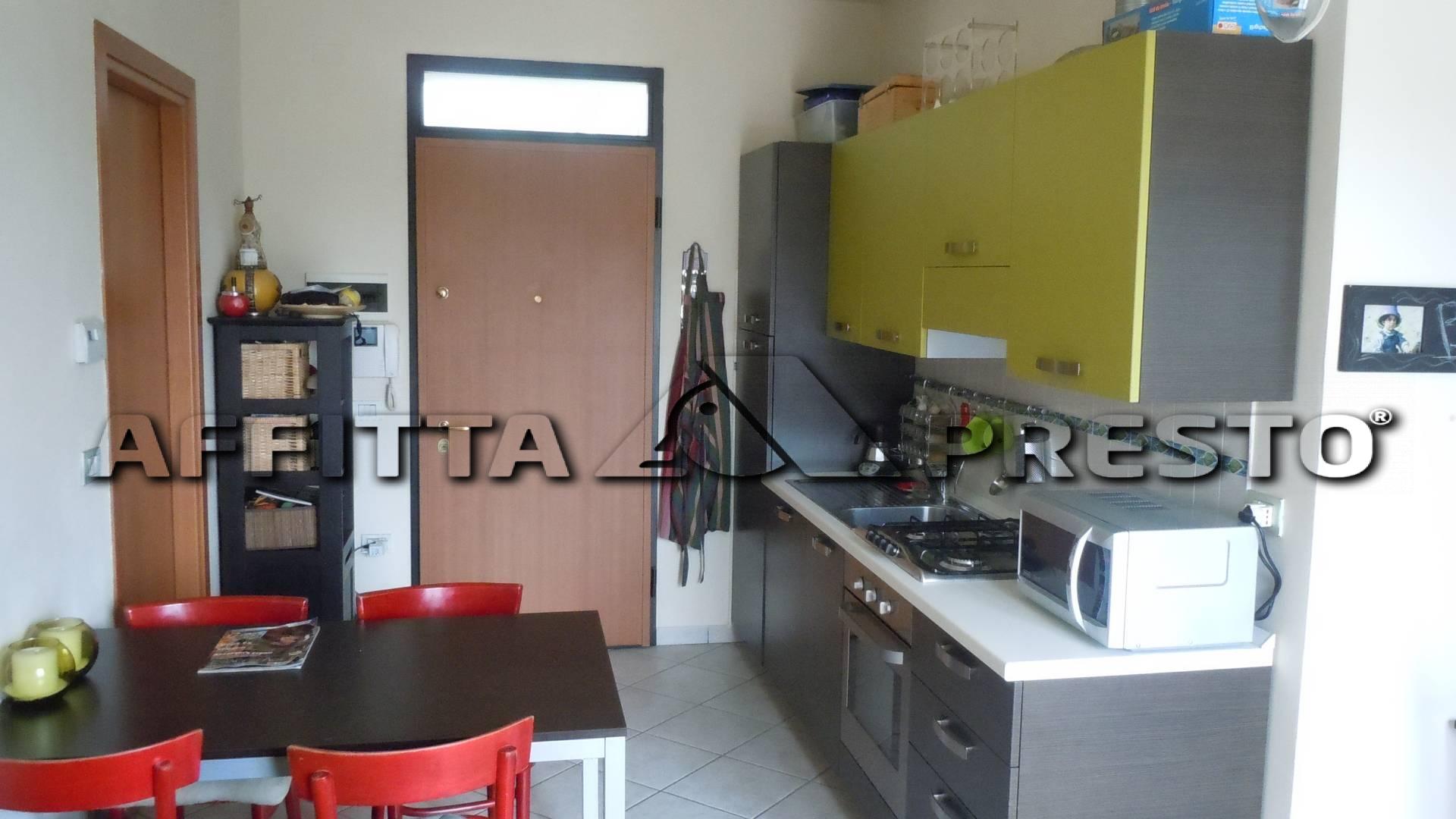 Appartamento in affitto a Cesena, 2 locali, zona Località: Stadio, prezzo € 555 | Cambio Casa.it