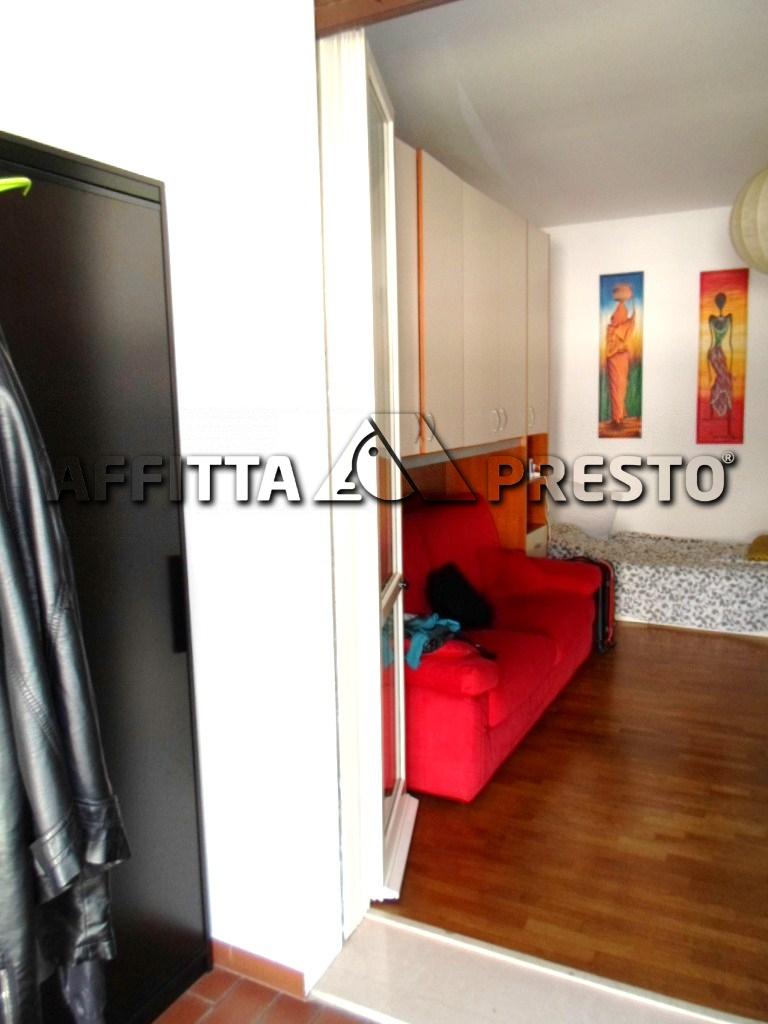 Appartamento in affitto a Cesena, 1 locali, zona Località: SanVittore, prezzo € 450 | Cambio Casa.it