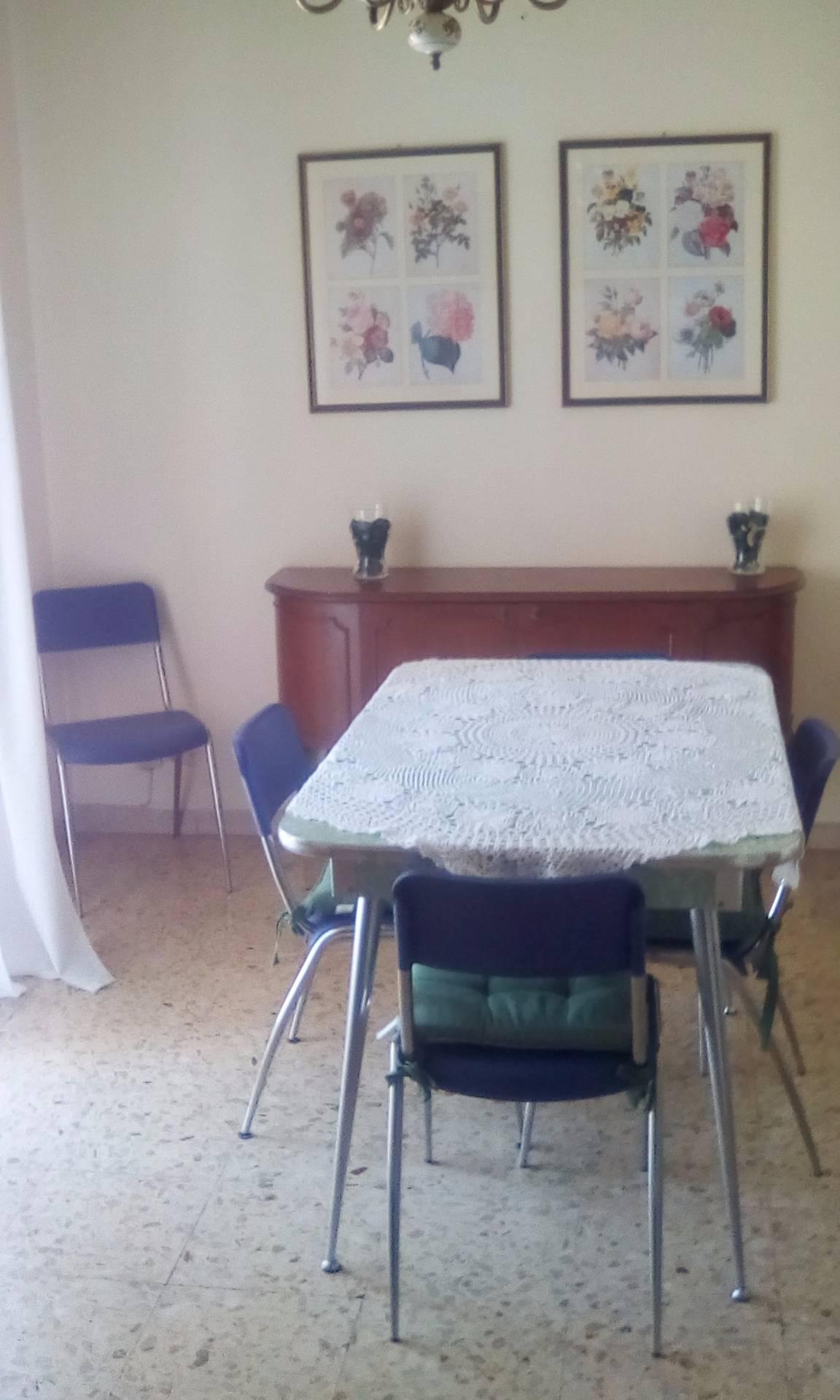 affitto appartamento castelfranco di sotto   550 euro  4 locali  100 mq