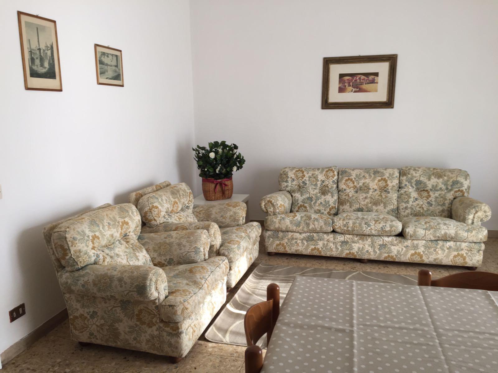affitto appartamento castelfranco di sotto   550 euro  3 locali  80 mq