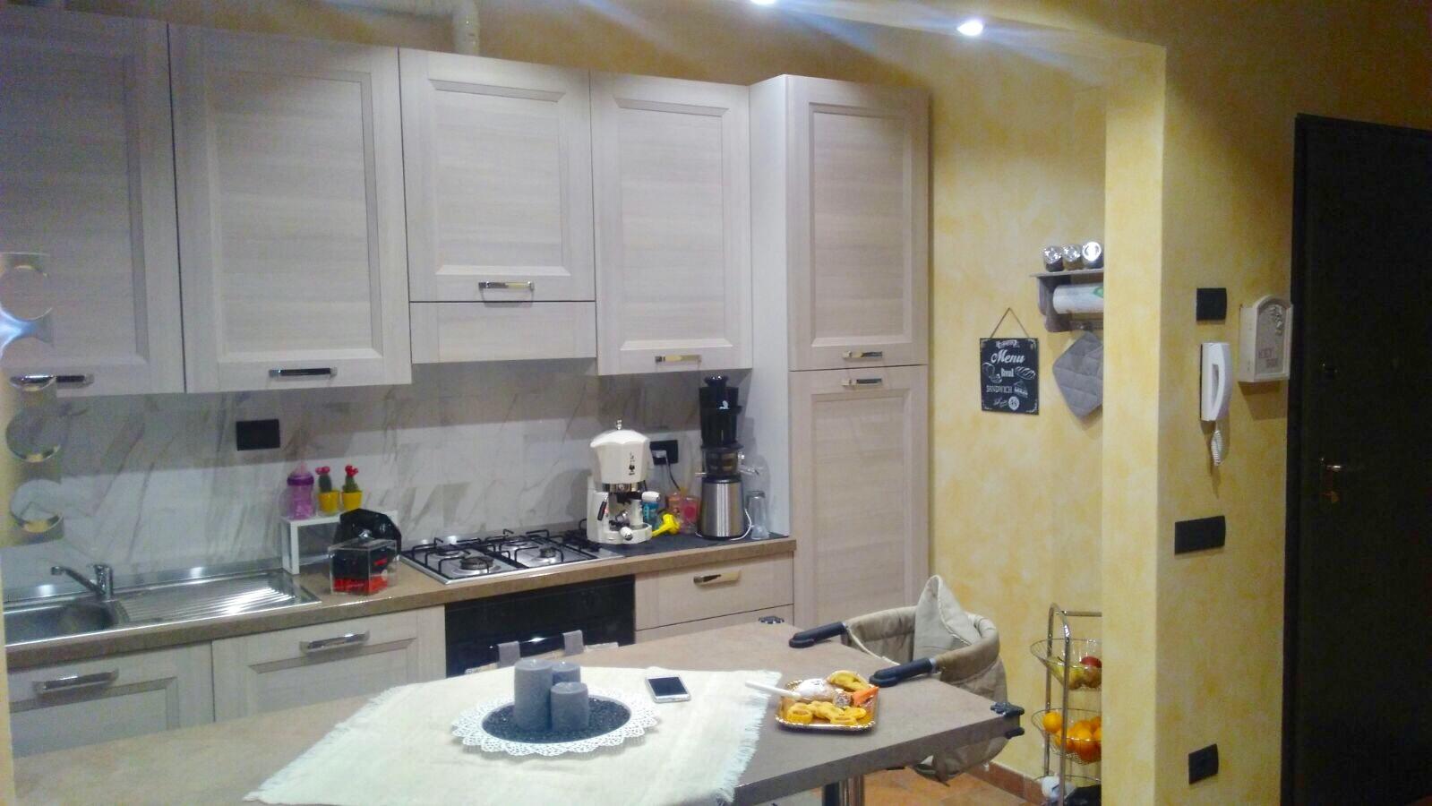 affitto appartamento castelfiorentino   420 euro  3 locali  50 mq
