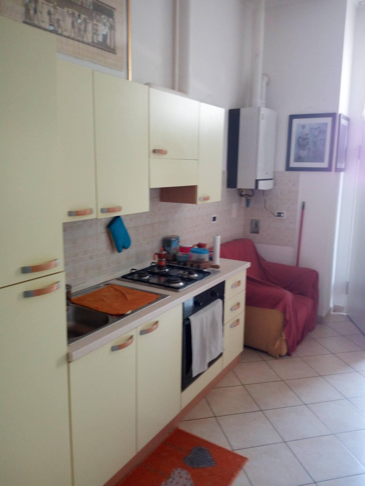 Appartamento in vendita a Massa Lombarda, 2 locali, prezzo € 80.000   CambioCasa.it