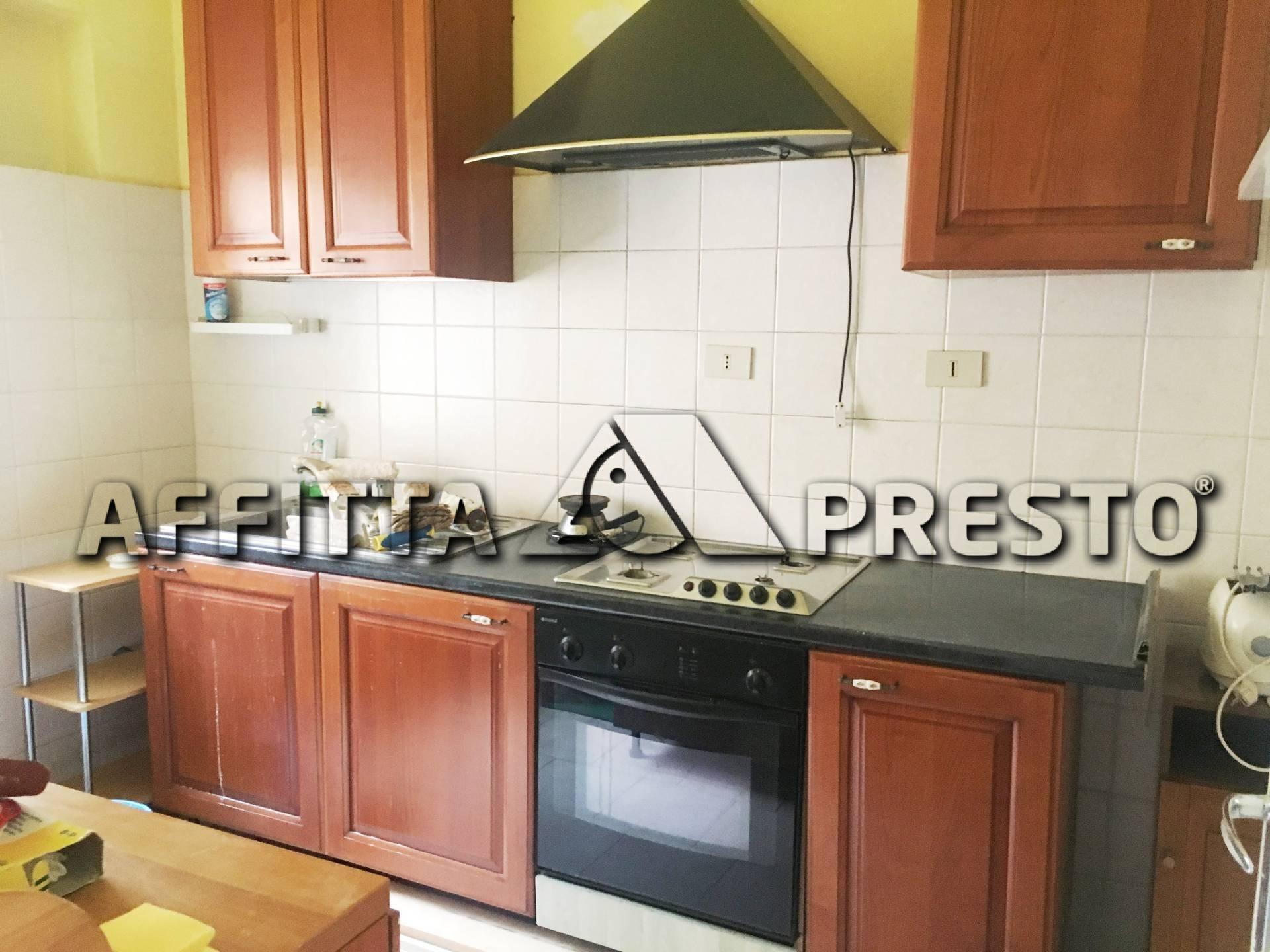 affitto appartamento ravenna via trieste  500 euro  4 locali  70 mq