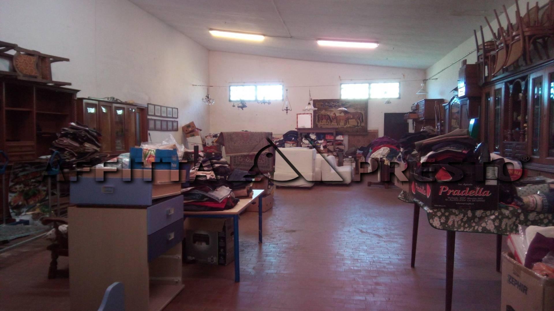 Attività commerciale in affitto a Casciana Terme Lari (PI)
