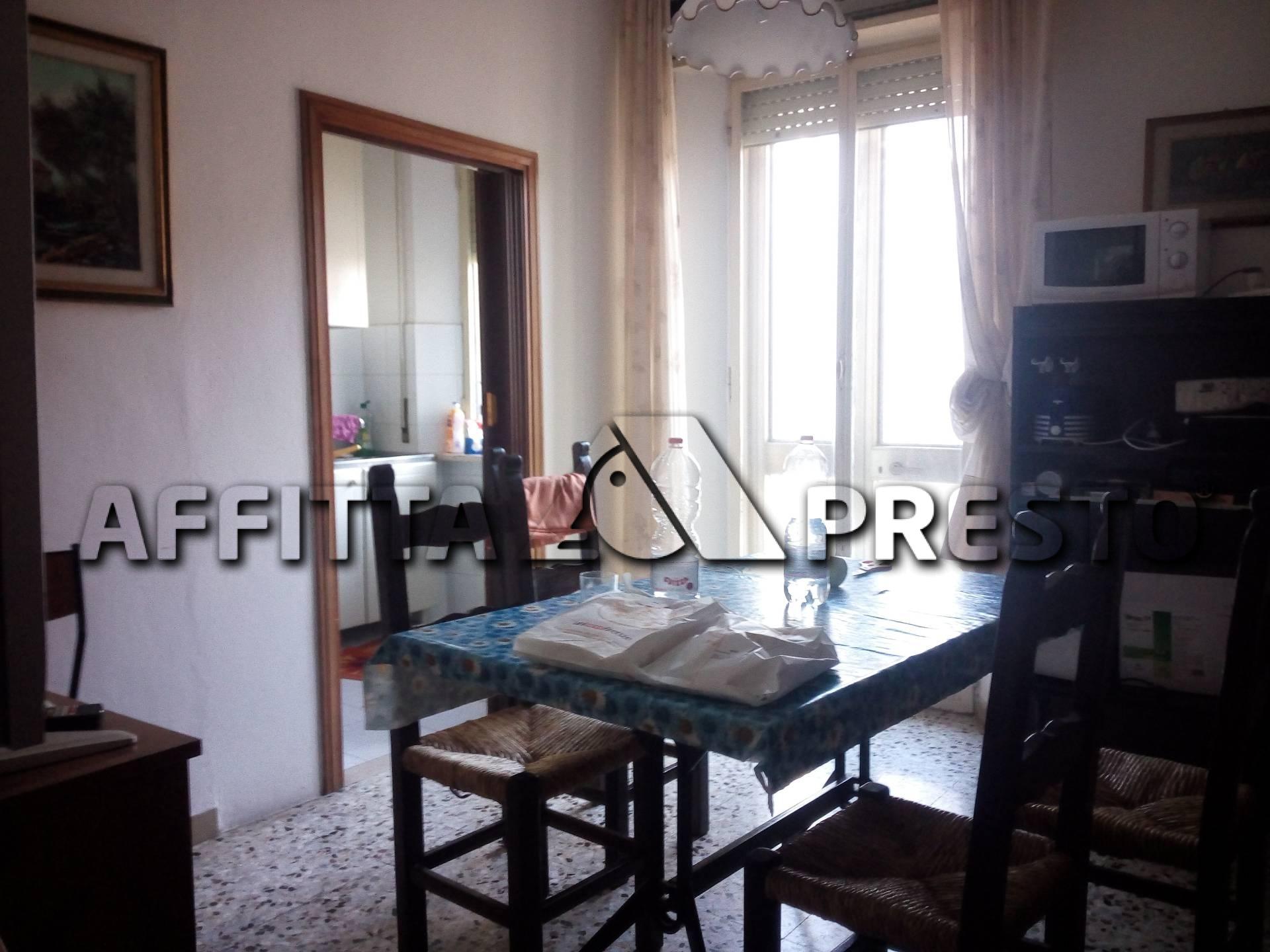 Porzione di casa in affitto a Pisa