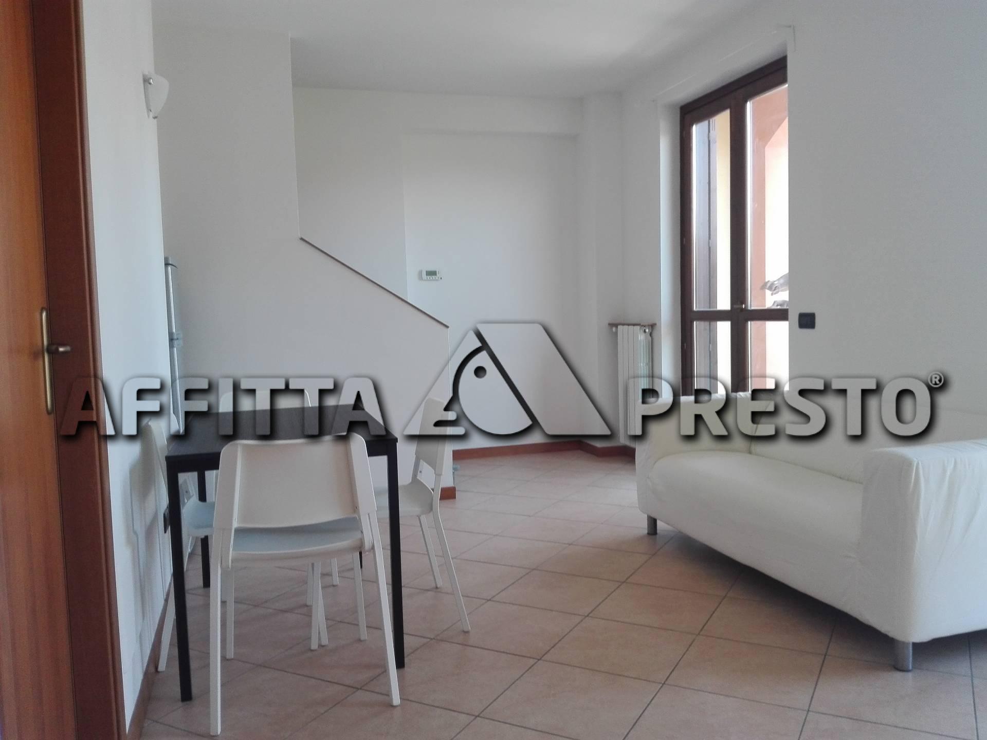 affitto appartamento calcinaia   450 euro  2 locali  50 mq