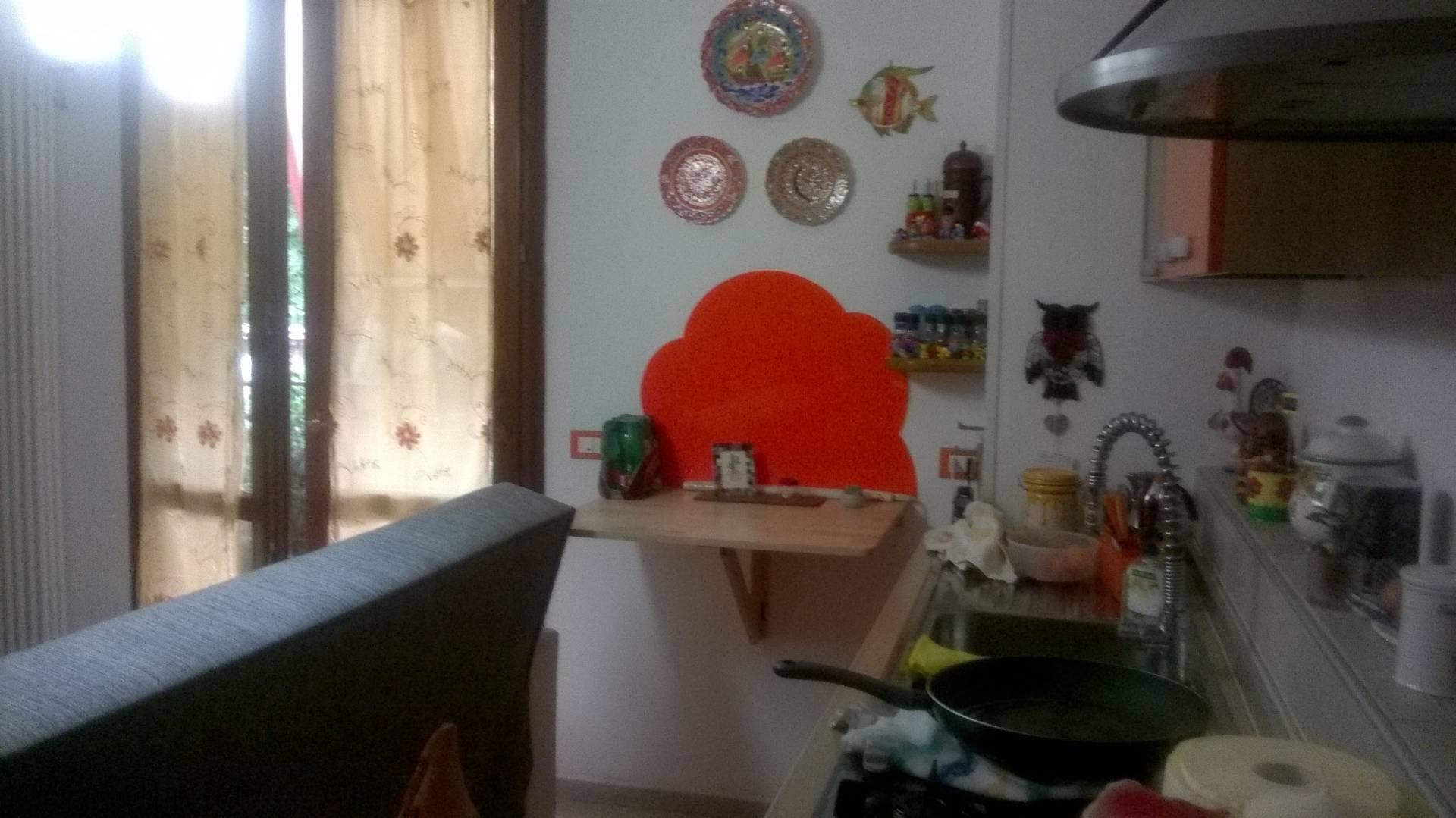Appartamento in vendita a Fusignano, 3 locali, prezzo € 115.000 | CambioCasa.it