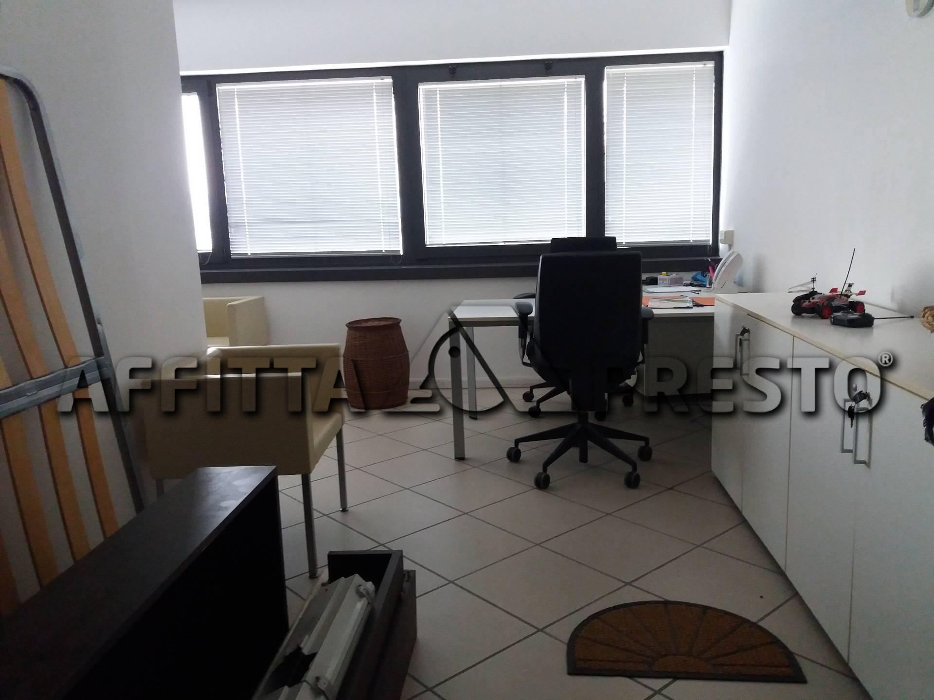 Ufficio in affitto a San Giuliano Terme (PI)