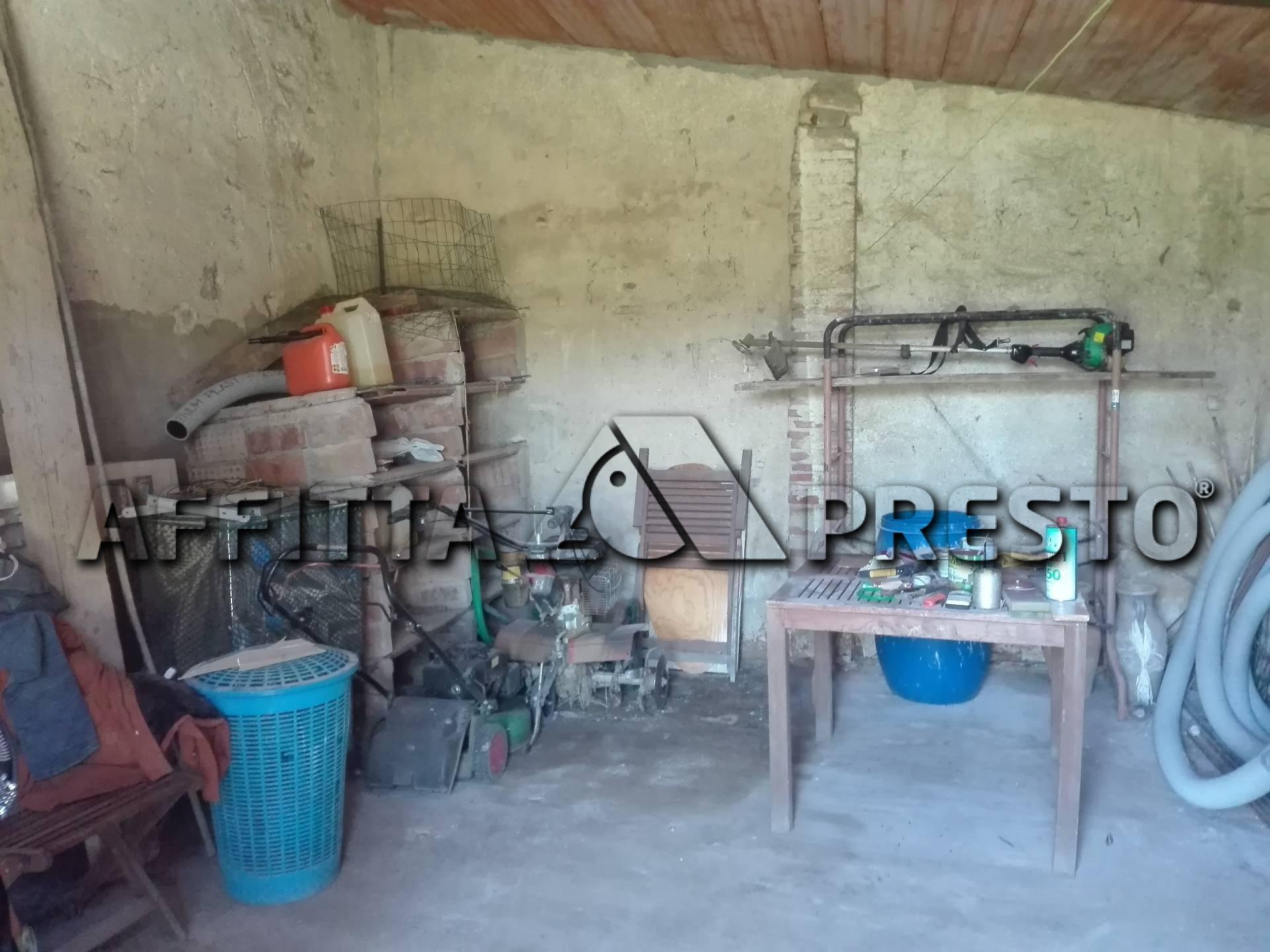 Garage in affitto a Bientina (PI)