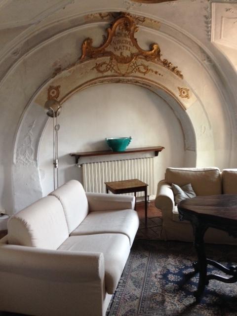 Appartamento in affitto a Bergamo, 2 locali, zona Località: BorgoPalazzo, prezzo € 600 | CambioCasa.it