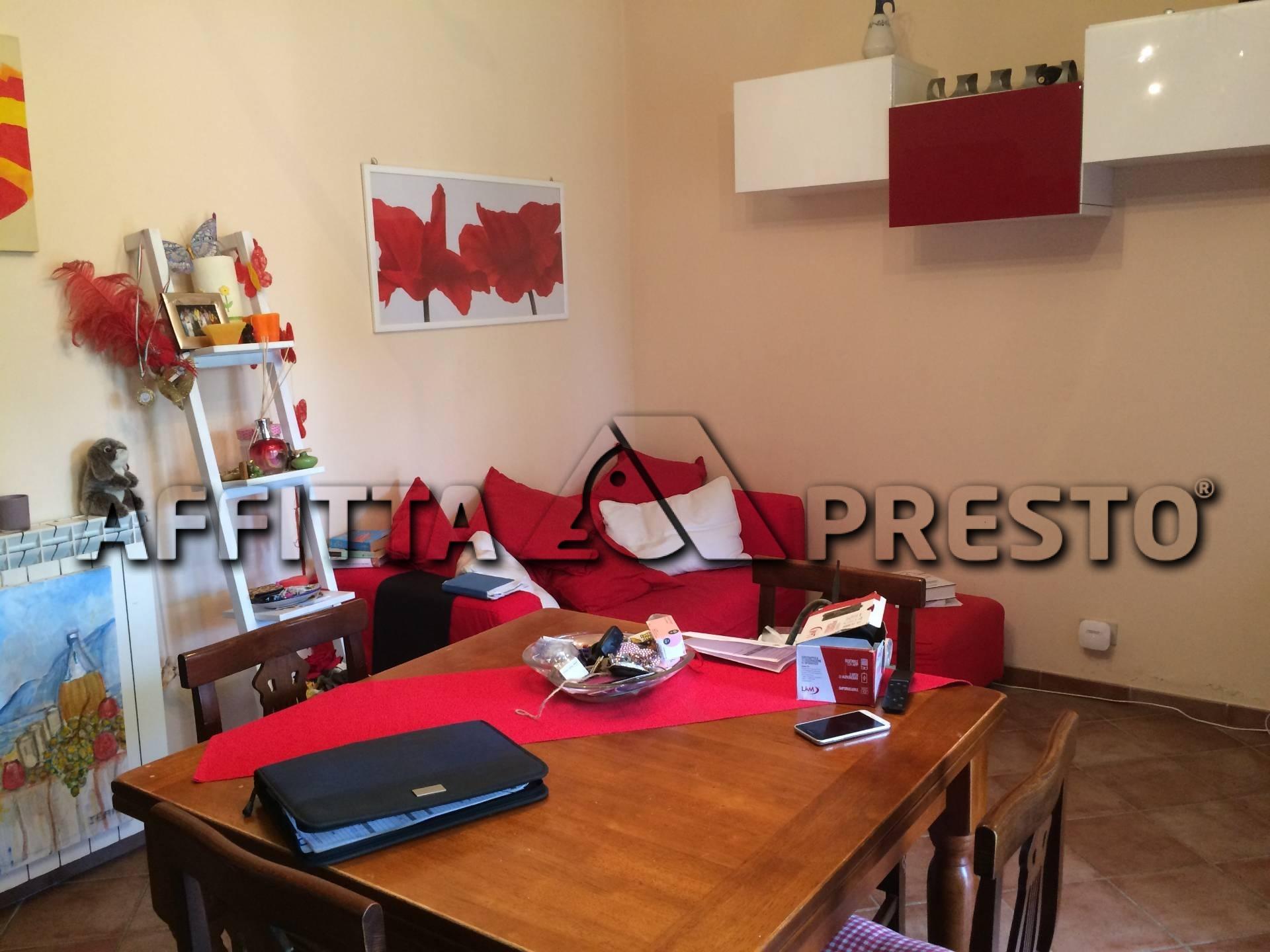 Soluzione Indipendente in affitto a San Giuliano Terme, 2 locali, zona Località: SanMartinoaUlmiano, prezzo € 550   CambioCasa.it