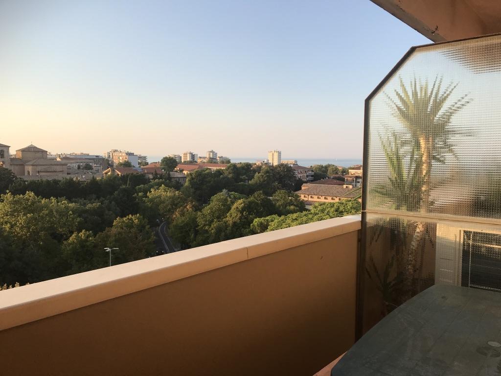 Appartamento, 150 Mq, Affitto - Pesaro (Pesaro Urbino)