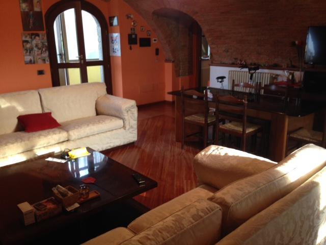 Appartamento in affitto a Sorisole, 3 locali, prezzo € 500 | CambioCasa.it