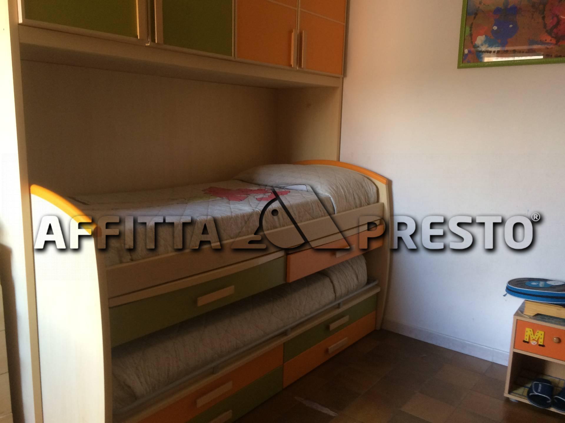 Appartamento in affitto - Porta Fiorentina, Pisa