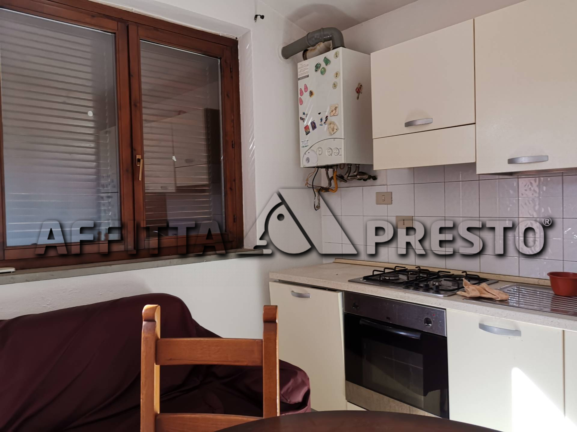 Appartamento in affitto - Fornacette, Calcinaia